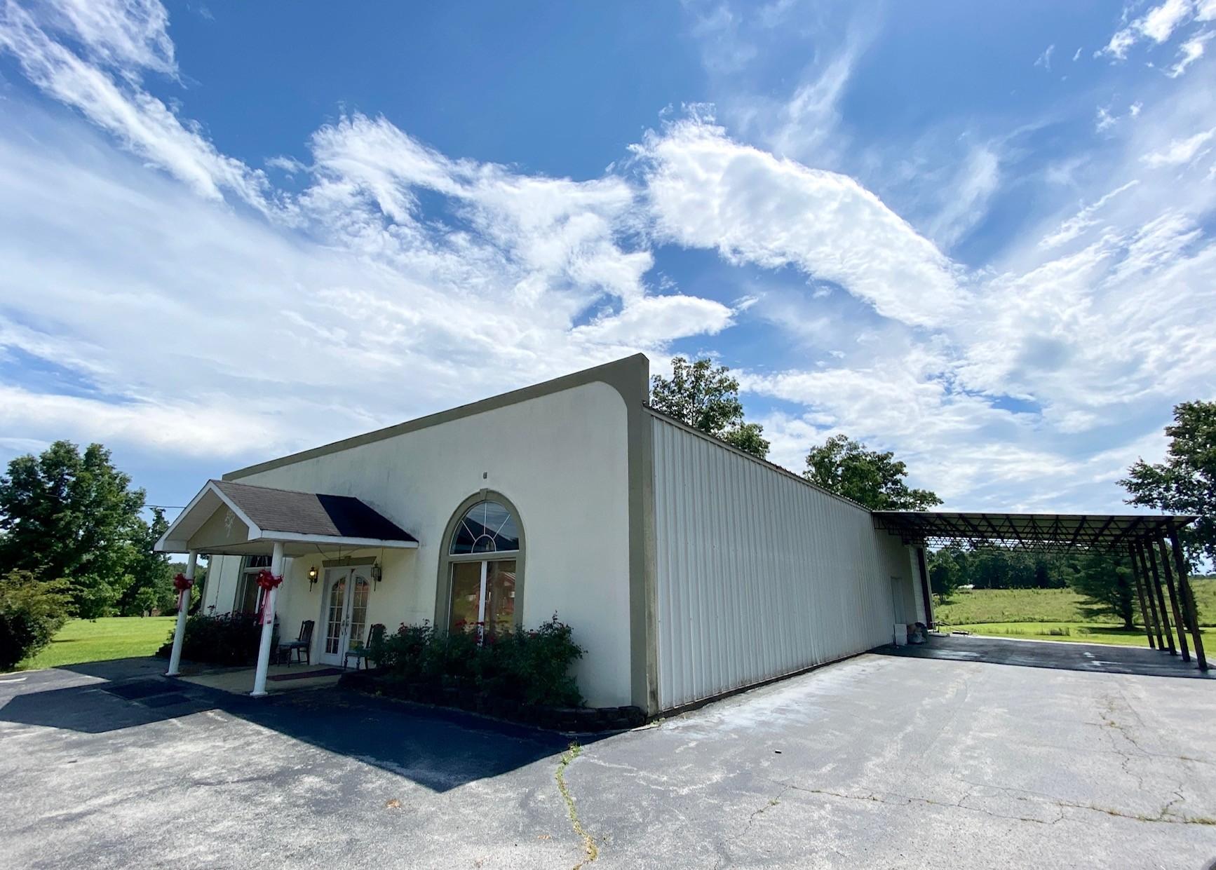 9787 SR-56 Property Photo - Coalmont, TN real estate listing