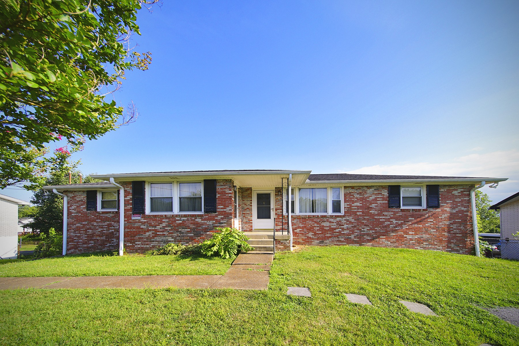 512 Fedders Dr Property Photo - Madison, TN real estate listing