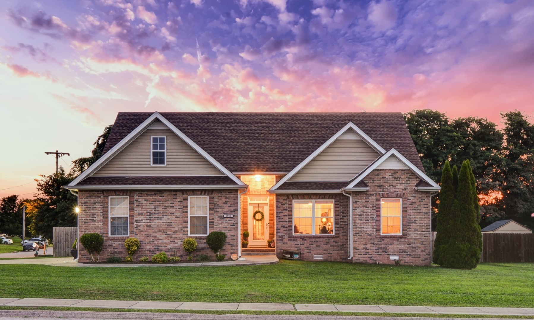 1755 Cabana Dr Property Photo - Clarksville, TN real estate listing