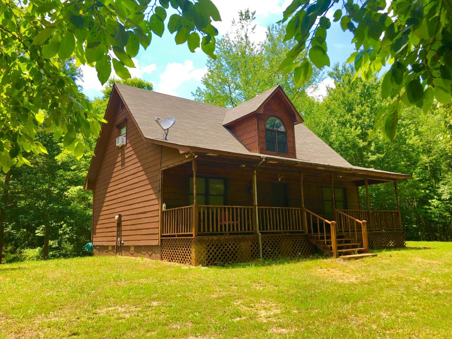 5298 Grassy Creek Property Photo - Lutts, TN real estate listing