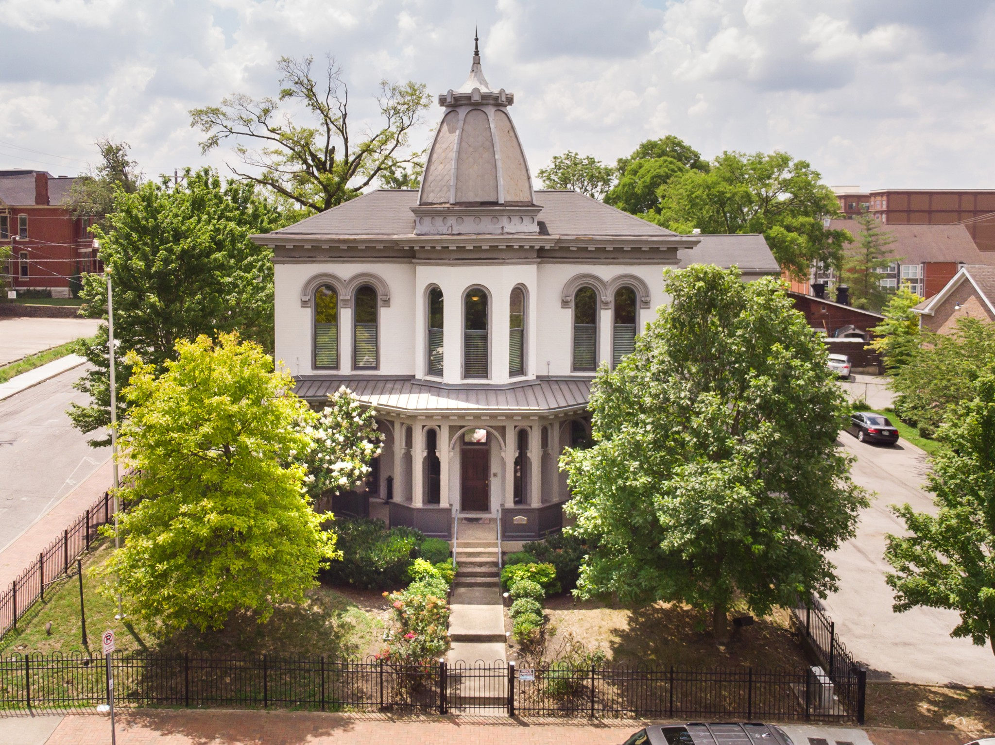 101 Lea Ave Property Photo - Nashville, TN real estate listing