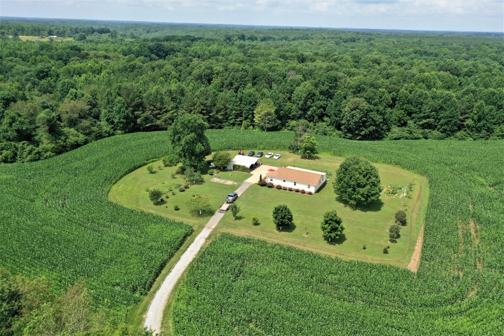 112 112 St. Mary Rd. Property Photo - Loretto, TN real estate listing