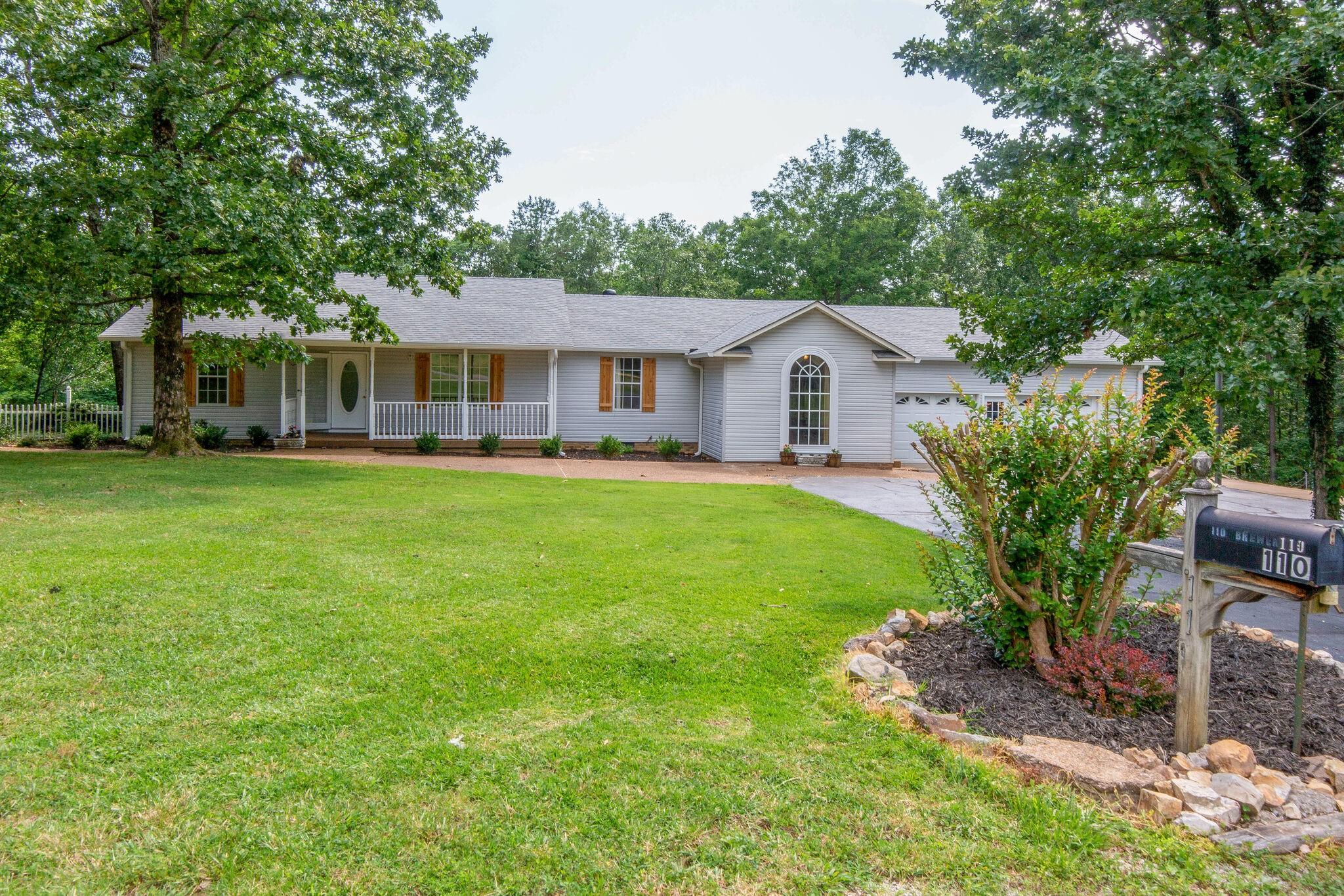 110 Madison St Property Photo - Hohenwald, TN real estate listing