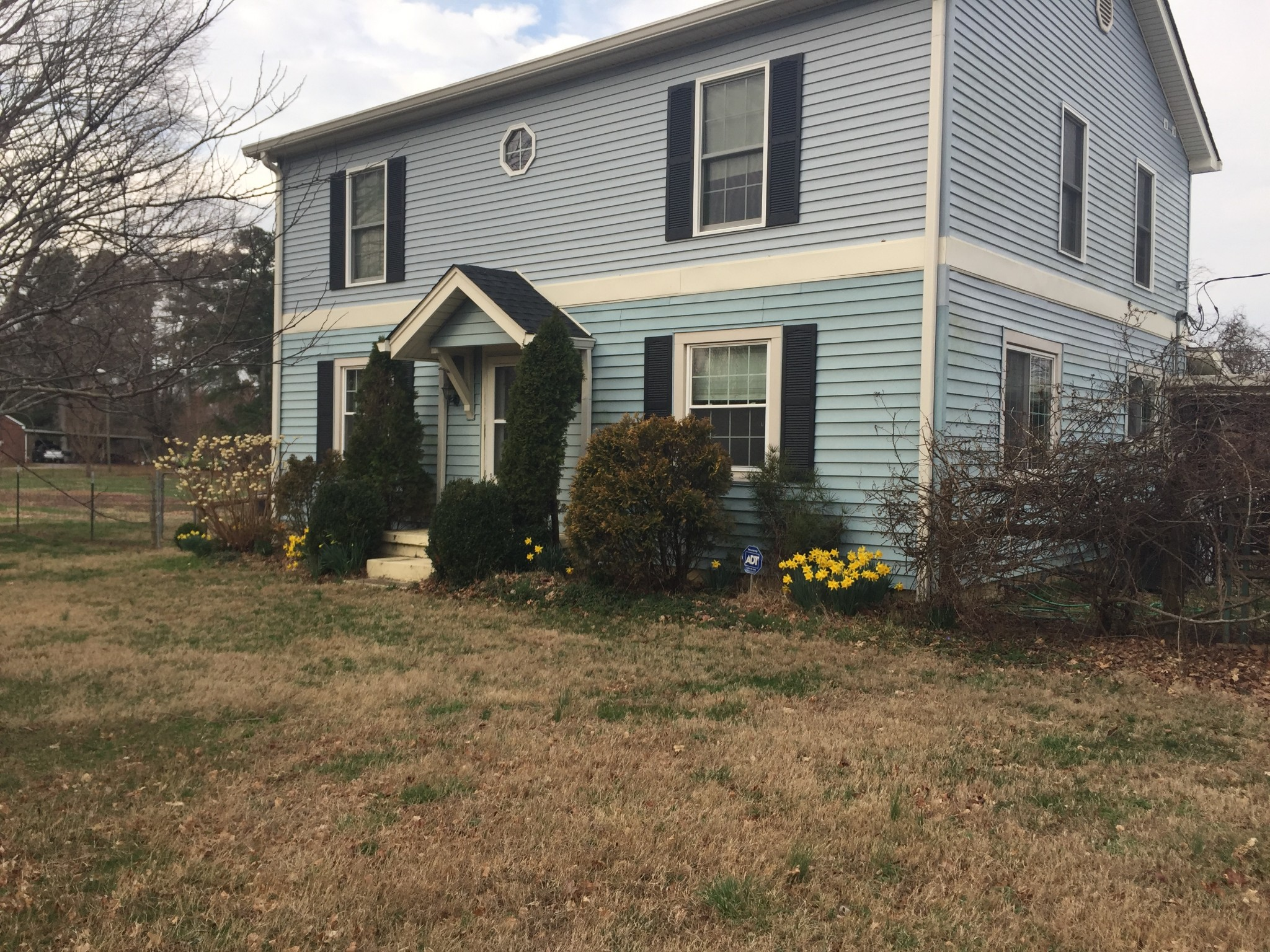 3677 Forte Rd Property Photo - Joelton, TN real estate listing