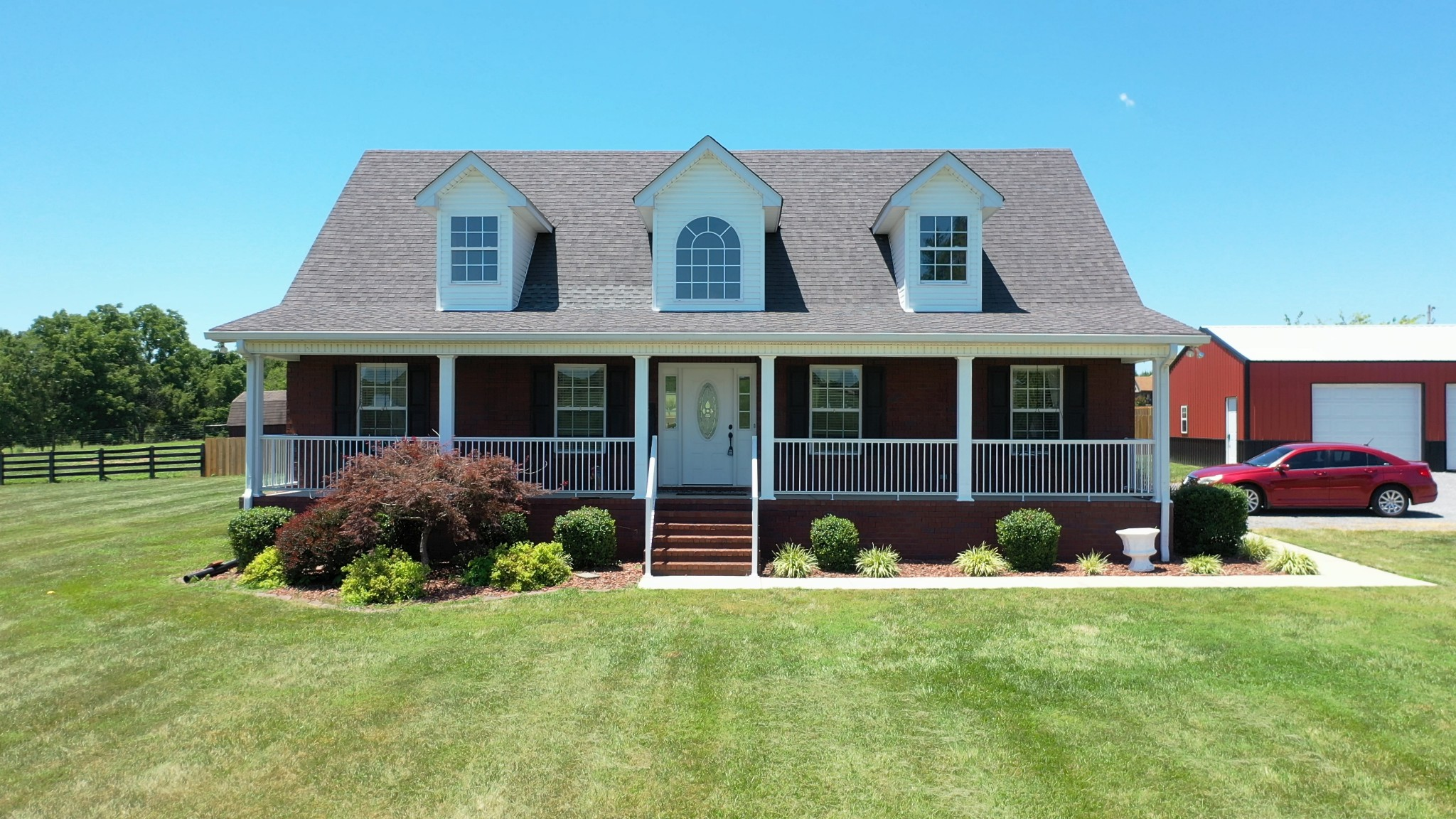 172 Clanton Ln Property Photo - Wartrace, TN real estate listing