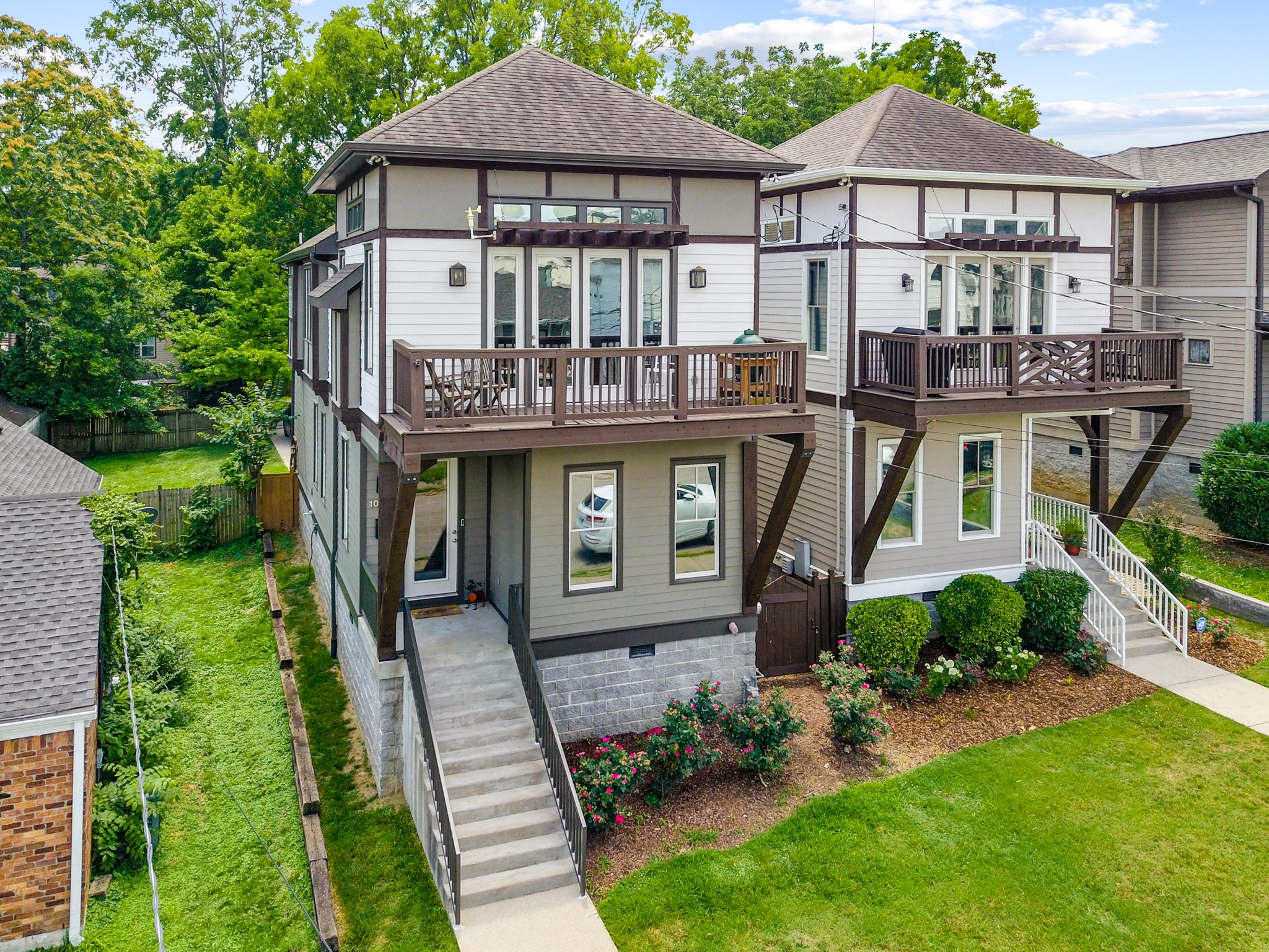 1013A W Grove Ave Property Photo - Nashville, TN real estate listing