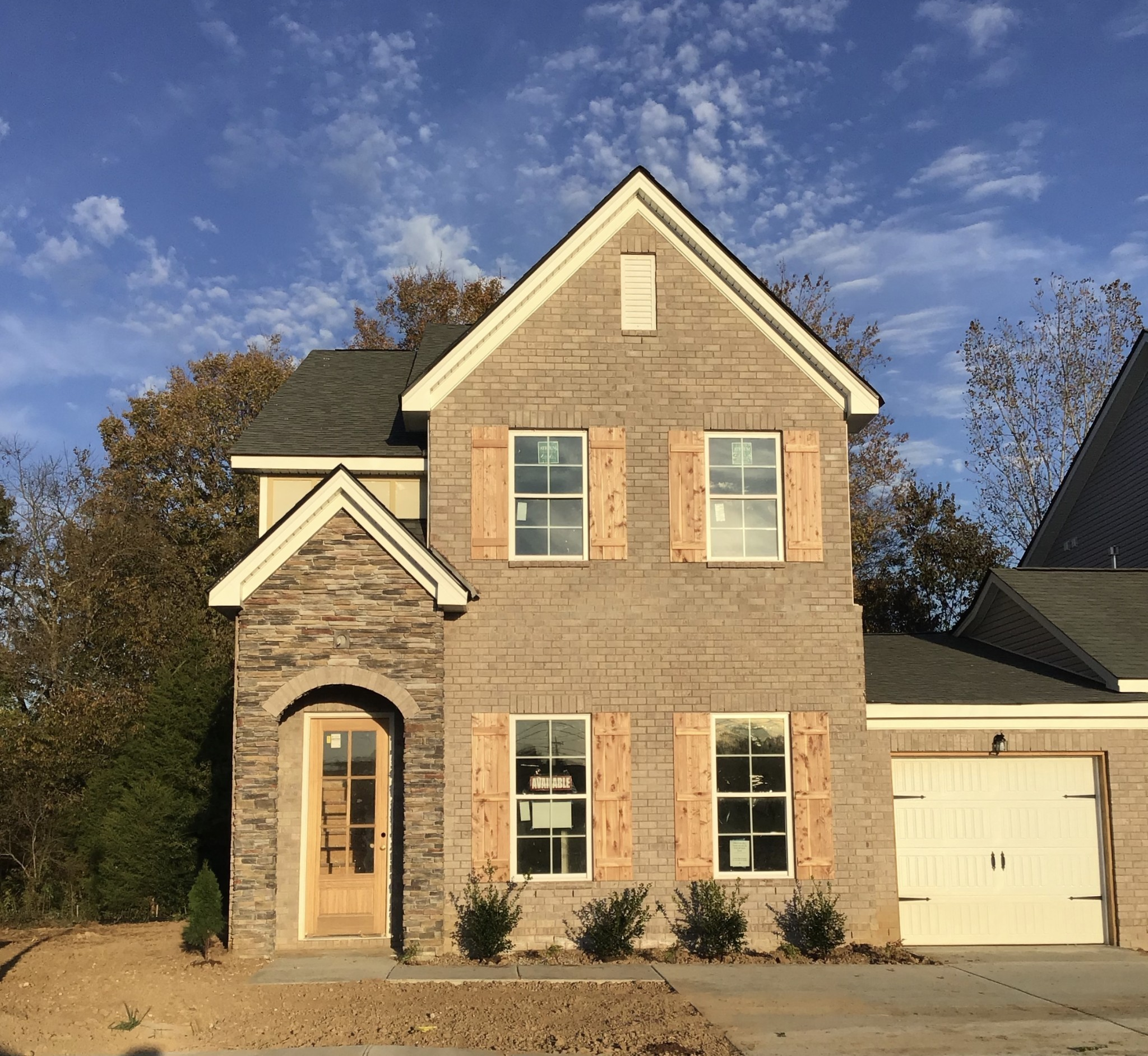 130 Bellagio Villas Dr Lot 9 Property Photo - Spring Hill, TN real estate listing