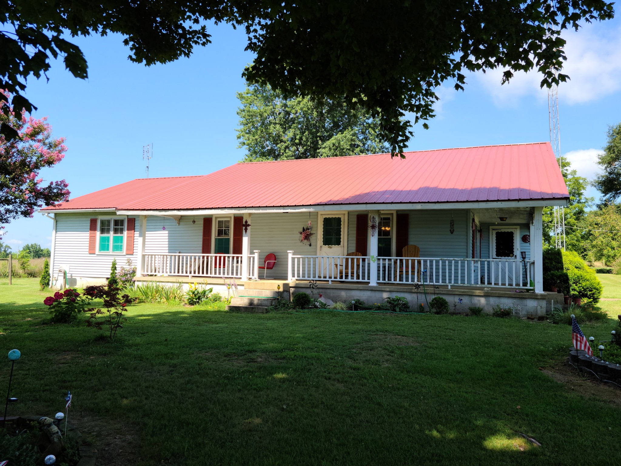 1063 Rabbit Trail Rd Property Photo - Five Points, TN real estate listing