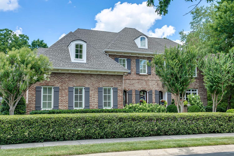 326 Haddon Ct Property Photo - Franklin, TN real estate listing