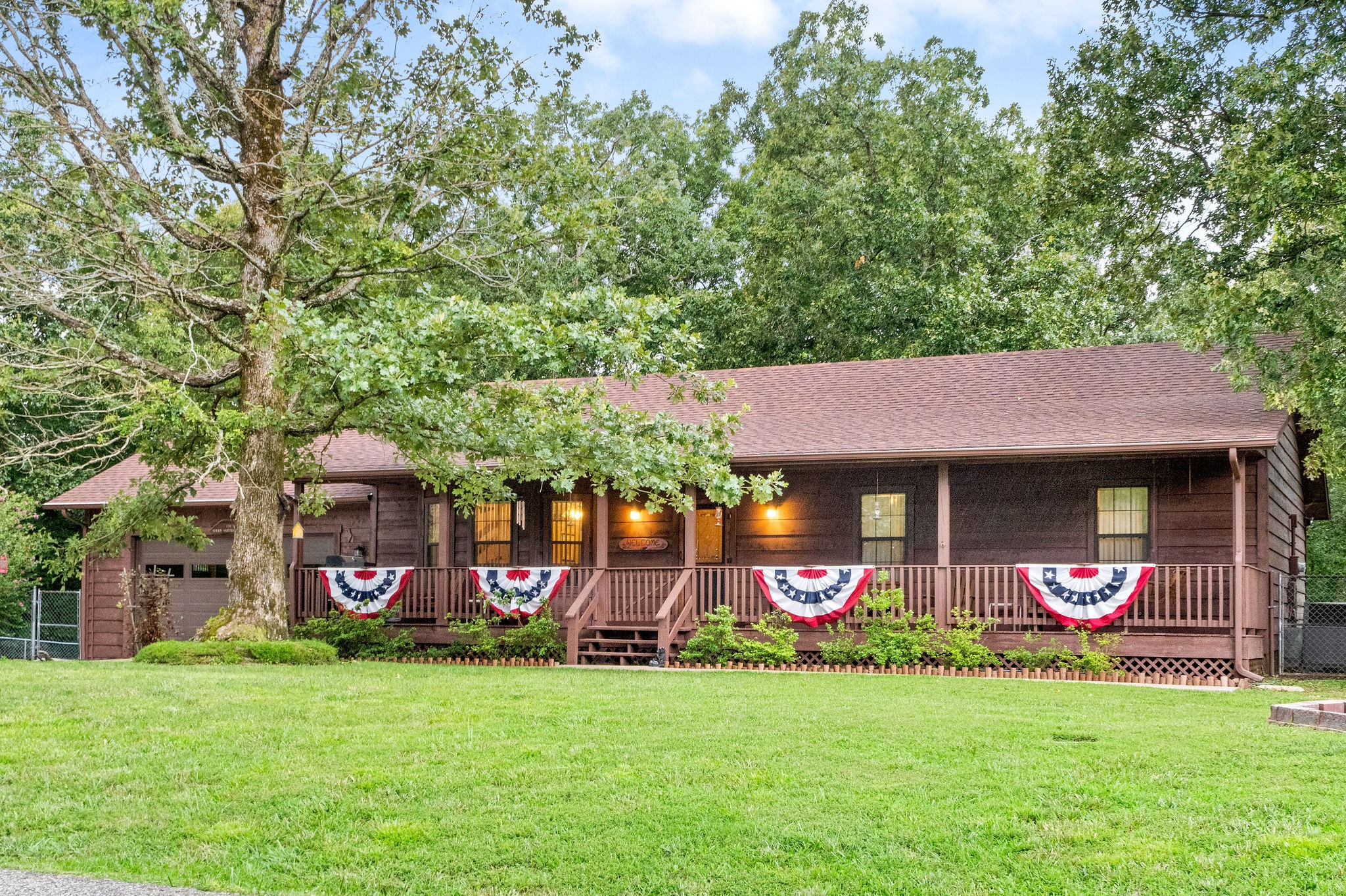 134 Jerry Smith Rd Property Photo - Indian Mound, TN real estate listing