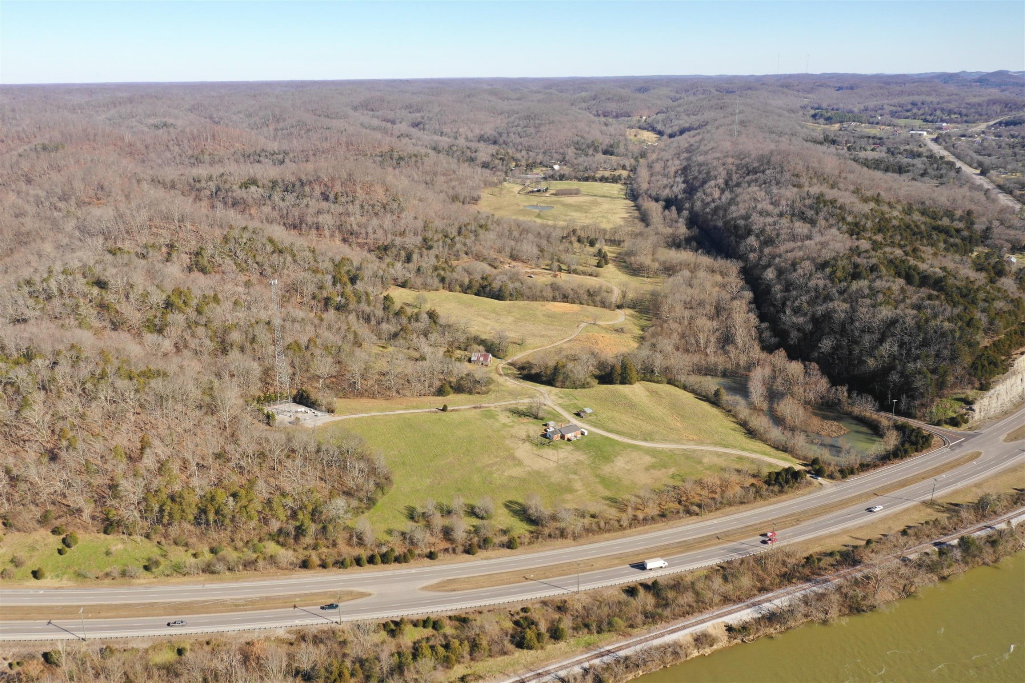 5526 Ashland City Hwy Property Photo - Nashville, TN real estate listing