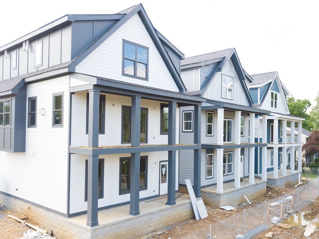 441 Becanni Lane Property Photo - Nashville, TN real estate listing