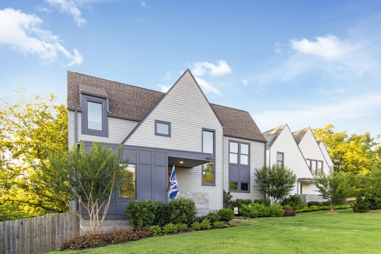 1805 McGavock Pk Property Photo - Nashville, TN real estate listing