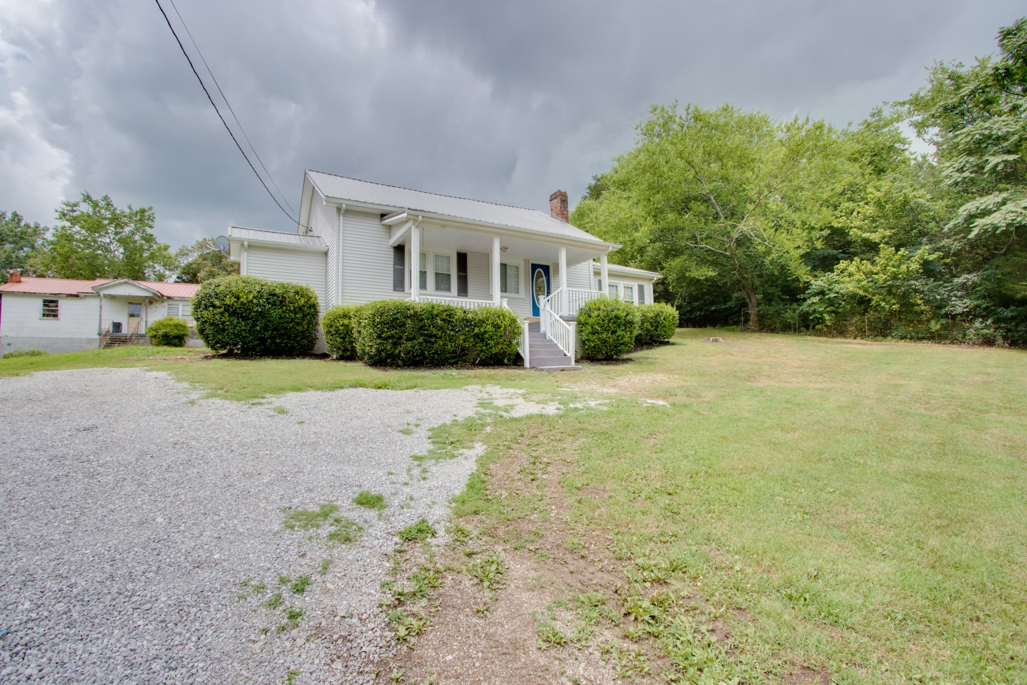 41 Little Creek Rd Property Photo - Pleasant Shade, TN real estate listing