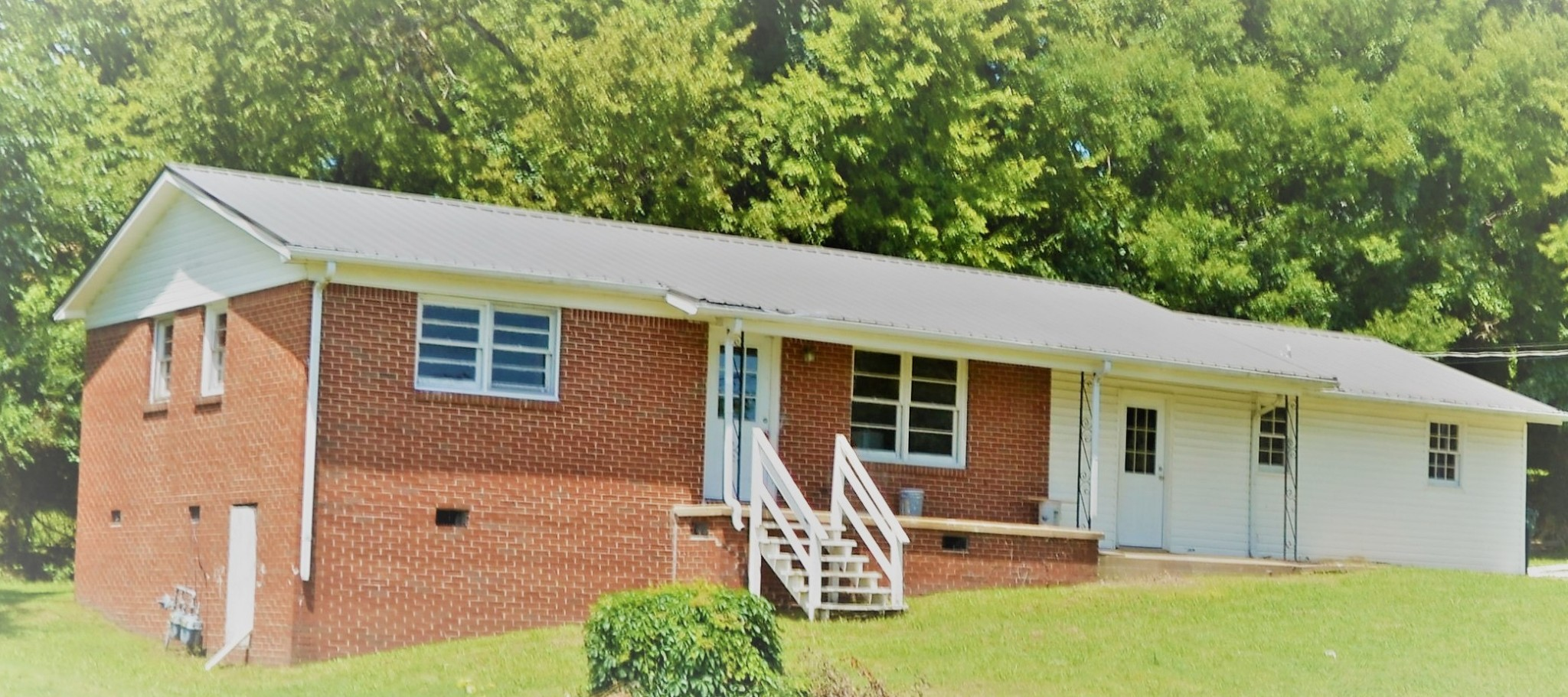 800 E Grigsby St Property Photo - Pulaski, TN real estate listing