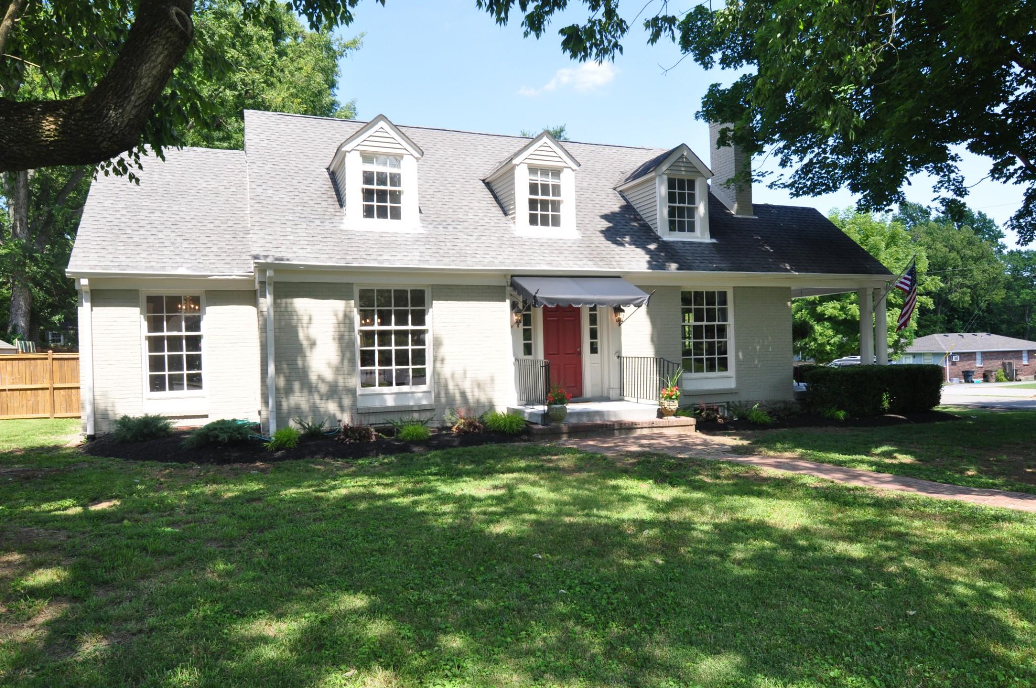 1511 Stratford Ave Property Photo - Nashville, TN real estate listing