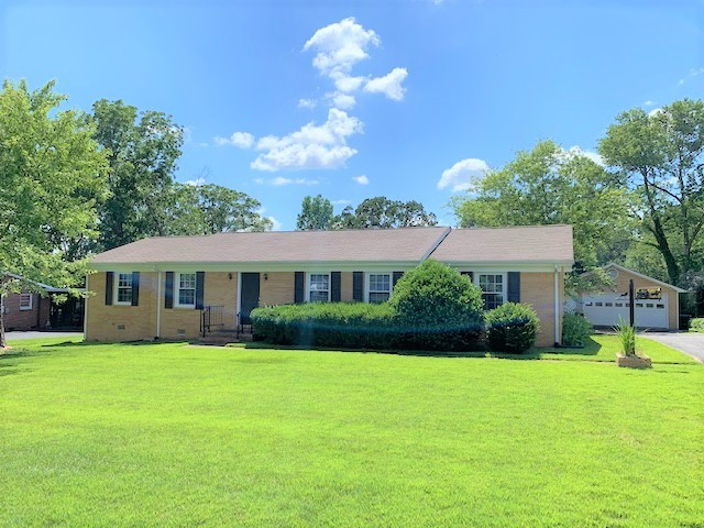 204 Skyview Ln Property Photo - Tullahoma, TN real estate listing