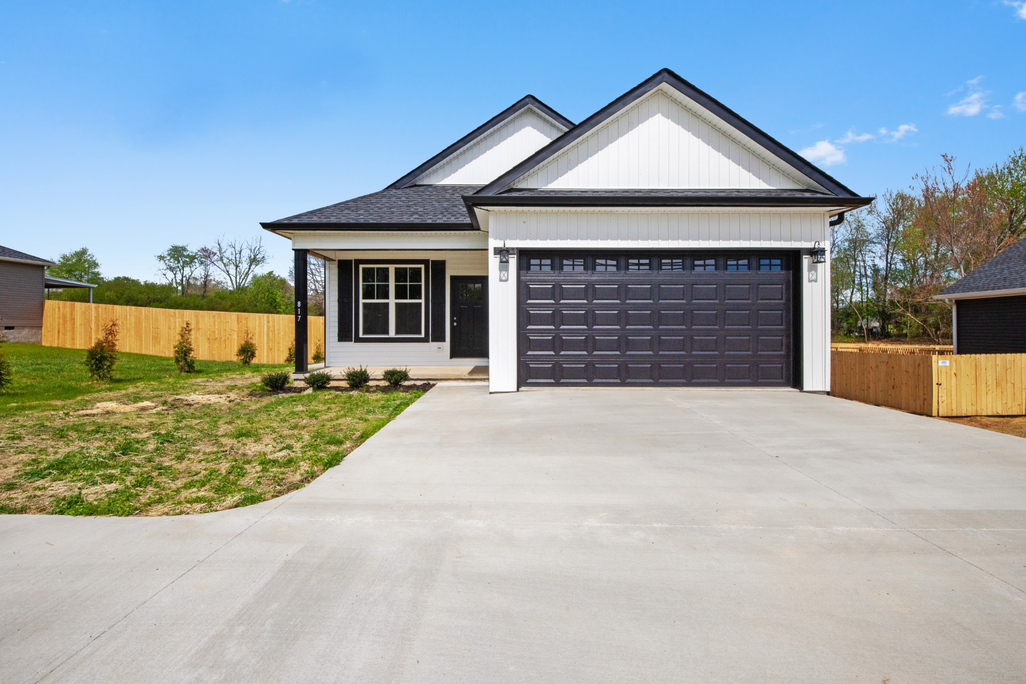203 Hayes Street Property Photo - Smithville, TN real estate listing