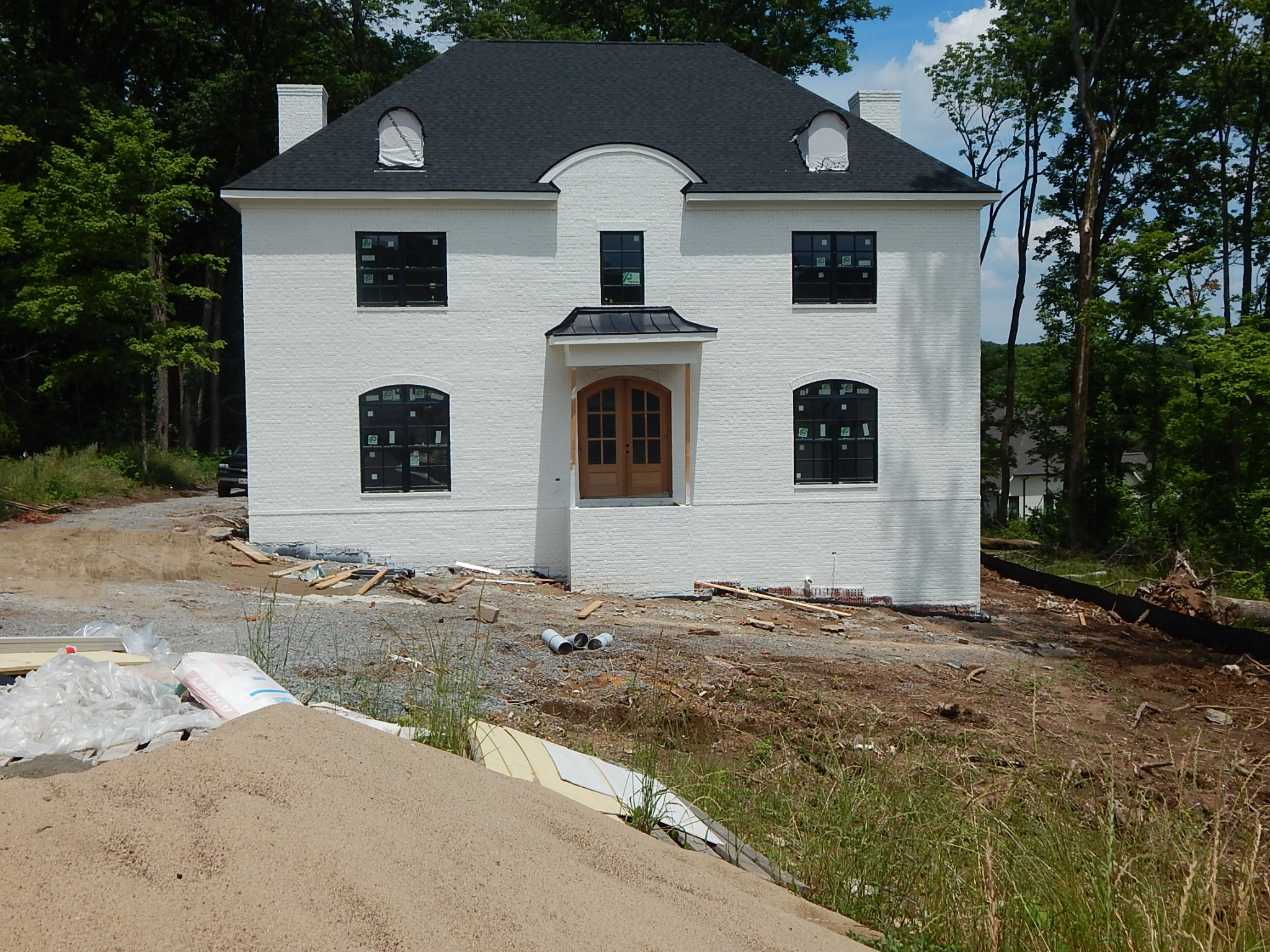 1610 Treehouse Ct, Lot 112 Property Photo