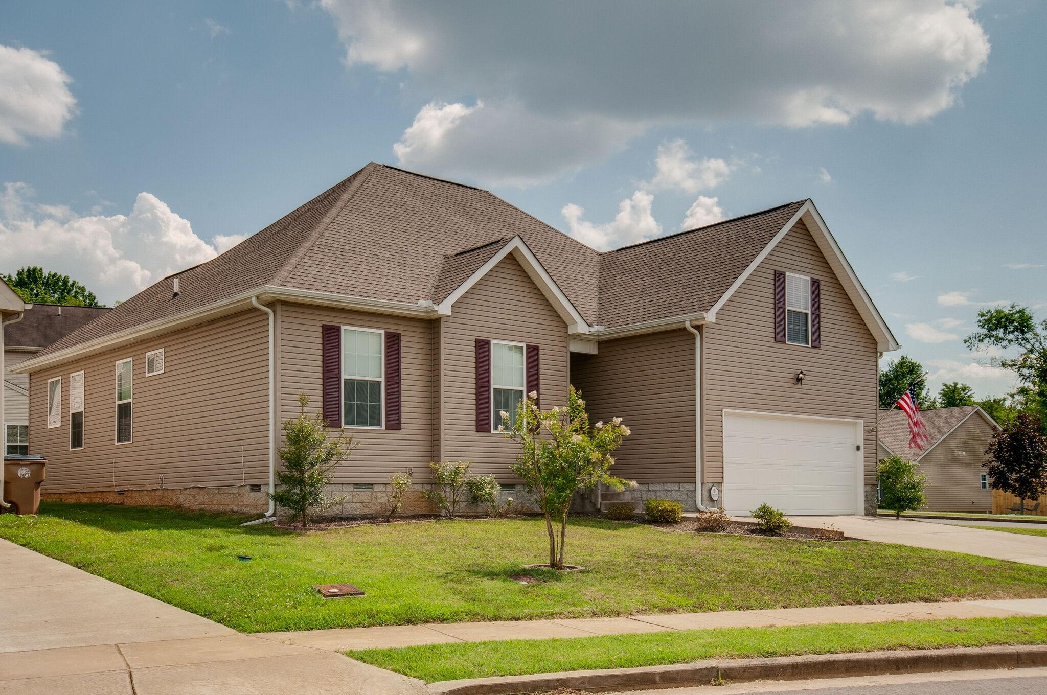 757 Maylene Dr Property Photo - Madison, TN real estate listing