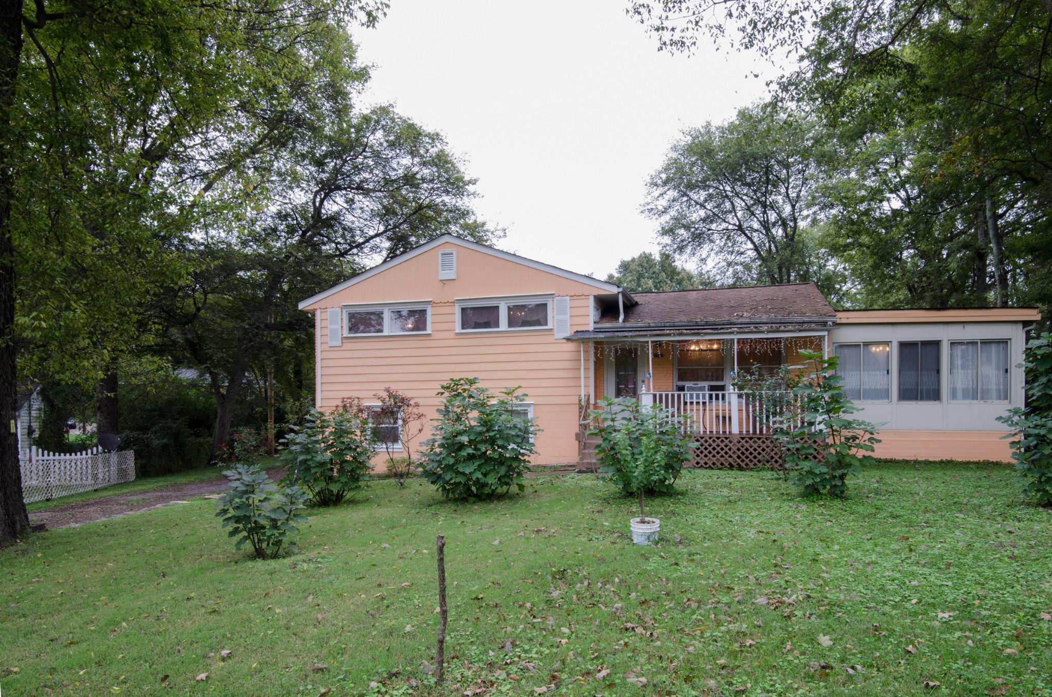 6303 American Ct Property Photo - Nashville, TN real estate listing