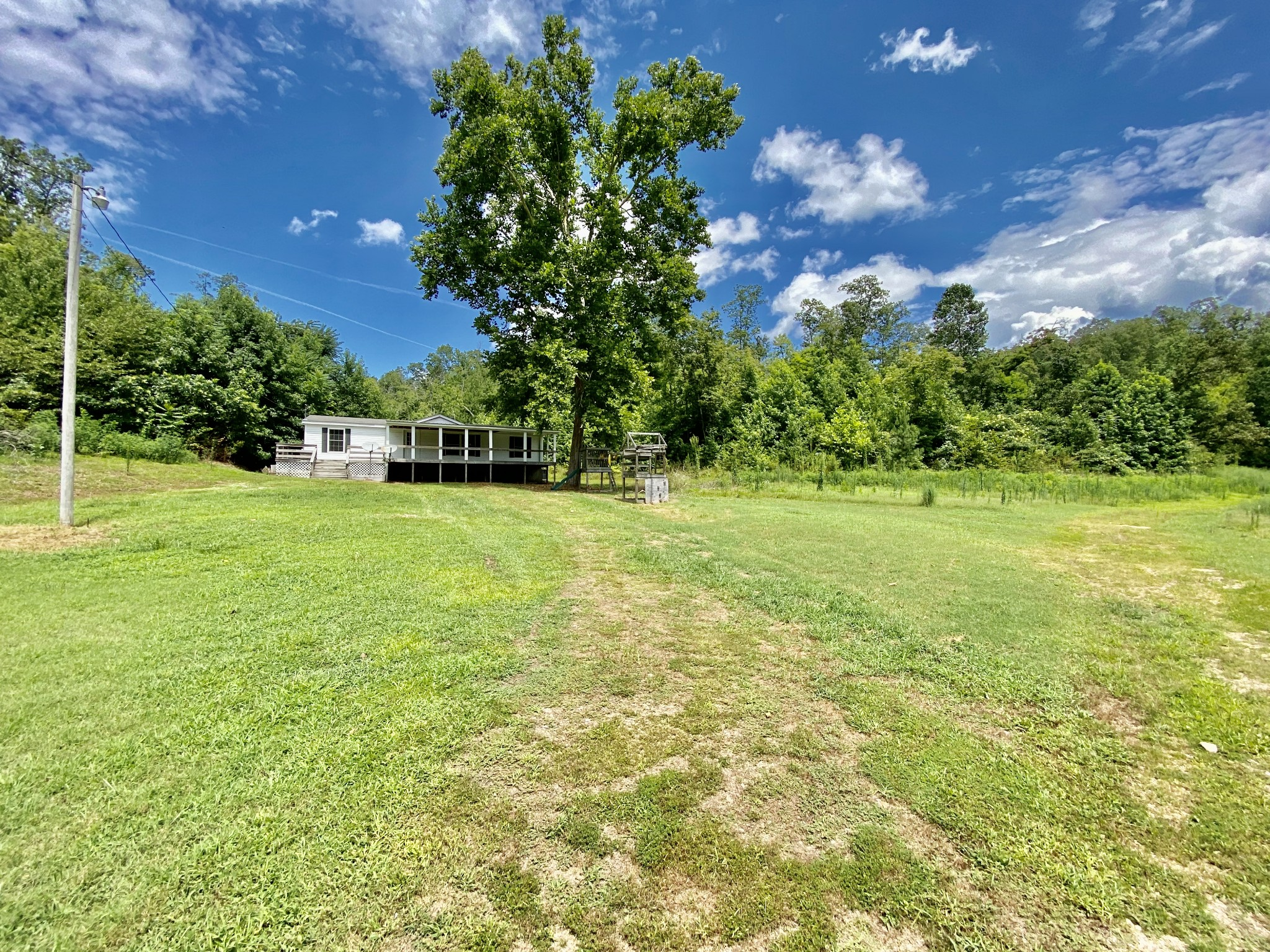 692 TN River Blue Creek Rd Property Photo - Waverly, TN real estate listing