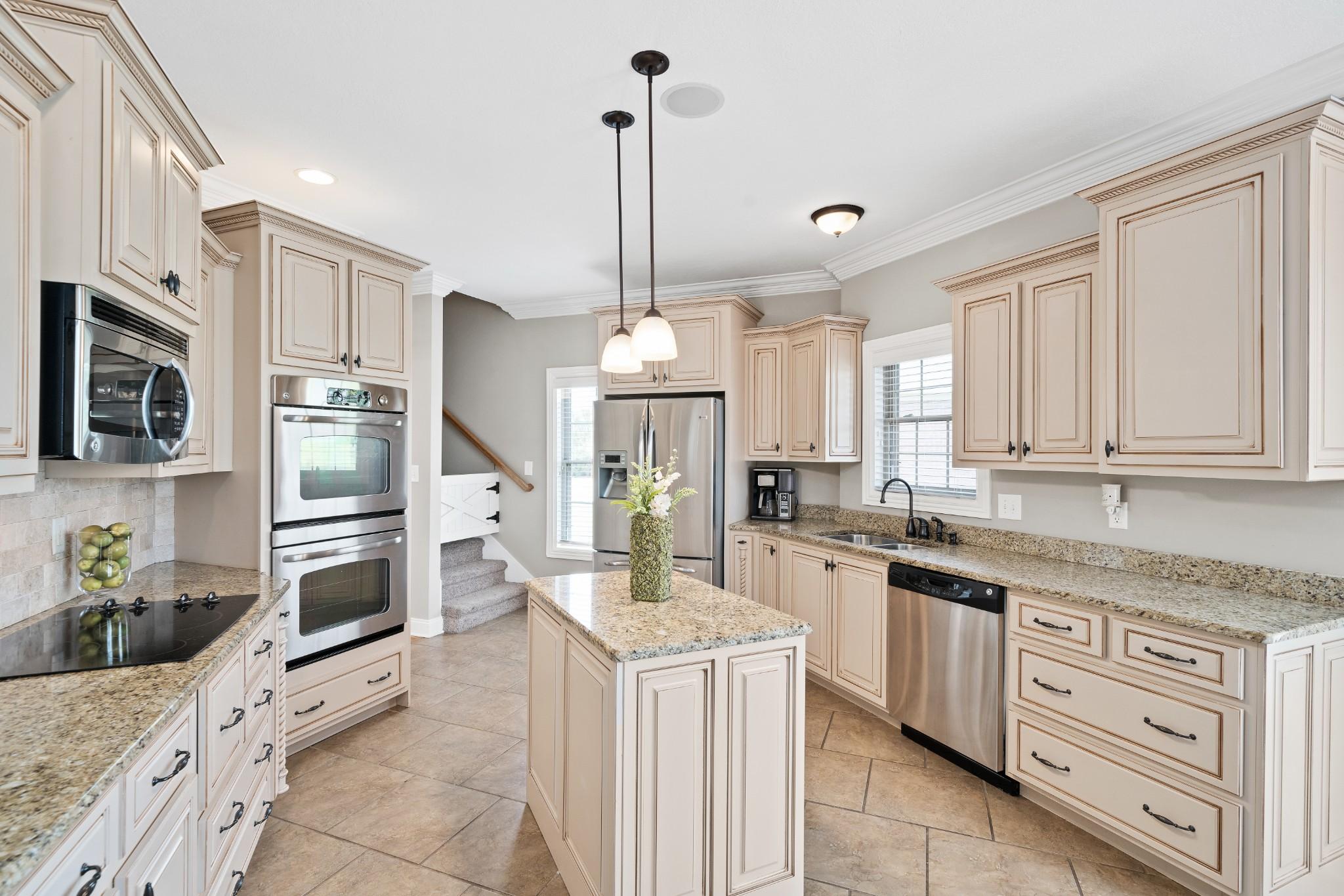 1489 Hollis Ridge Property Photo - Clarksville, TN real estate listing