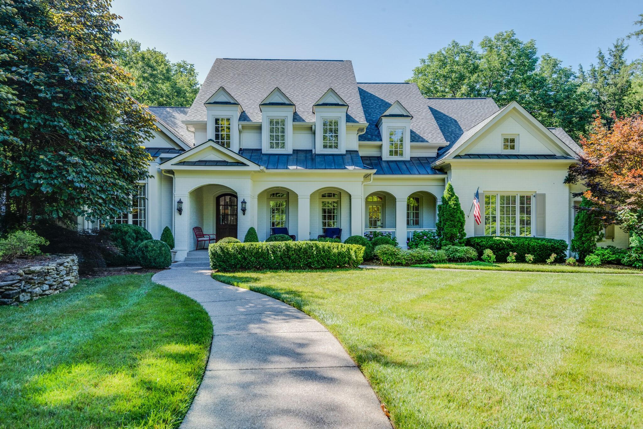 1438 Willowbrooke Cir Property Photo - Franklin, TN real estate listing