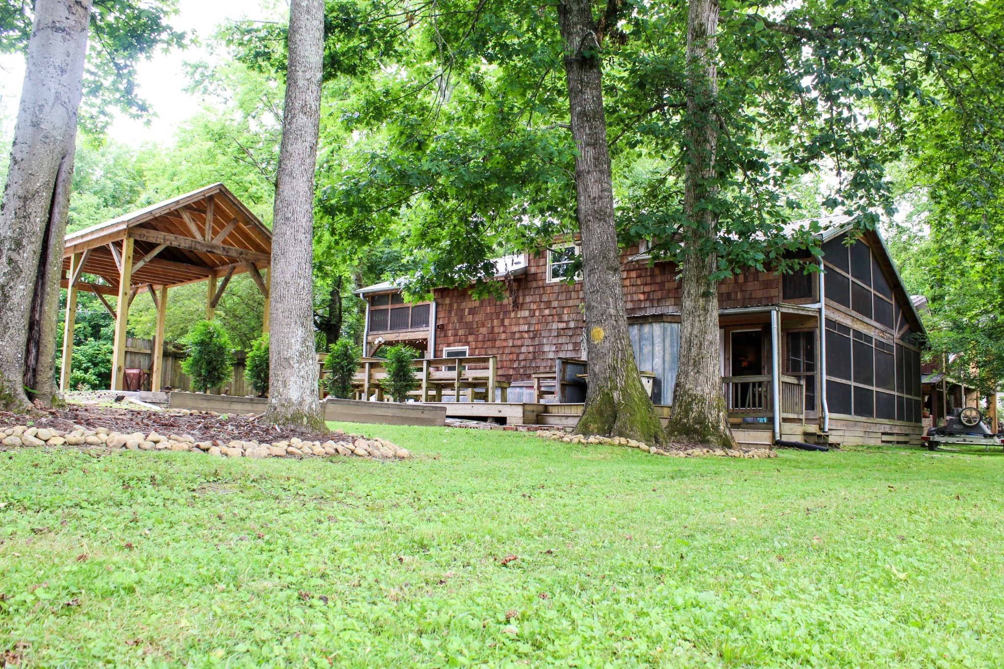 1419 Chapmansboro Rd Property Photo - Chapmansboro, TN real estate listing