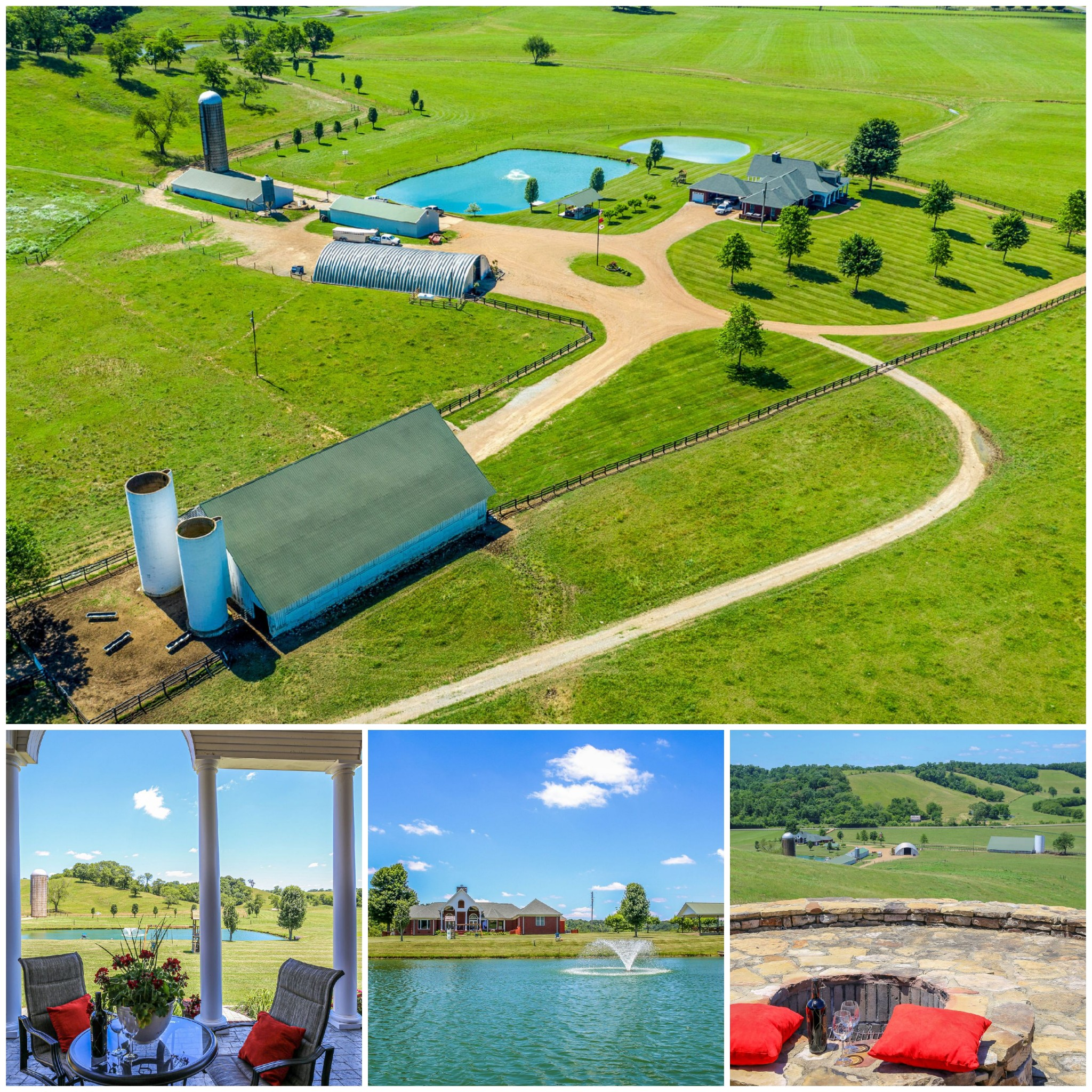 1855 Big Dry Creek Road Property Photo - Pulaski, TN real estate listing