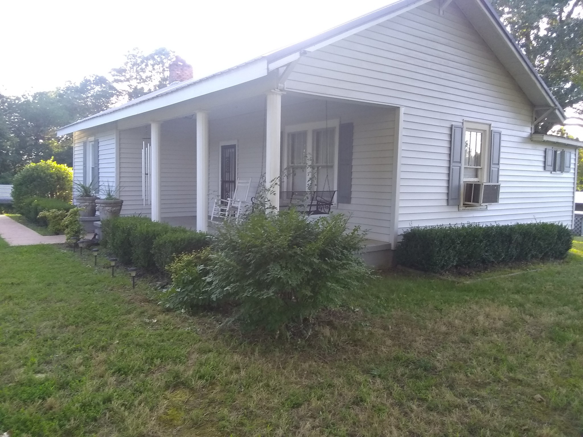 614 Wilkinstown Rd Property Photo - Parsons, TN real estate listing