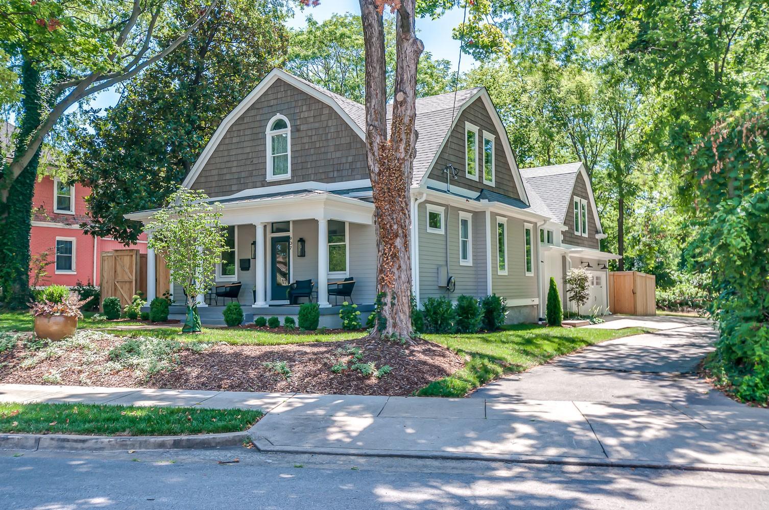 907 S Douglas Ave Property Photo - Nashville, TN real estate listing