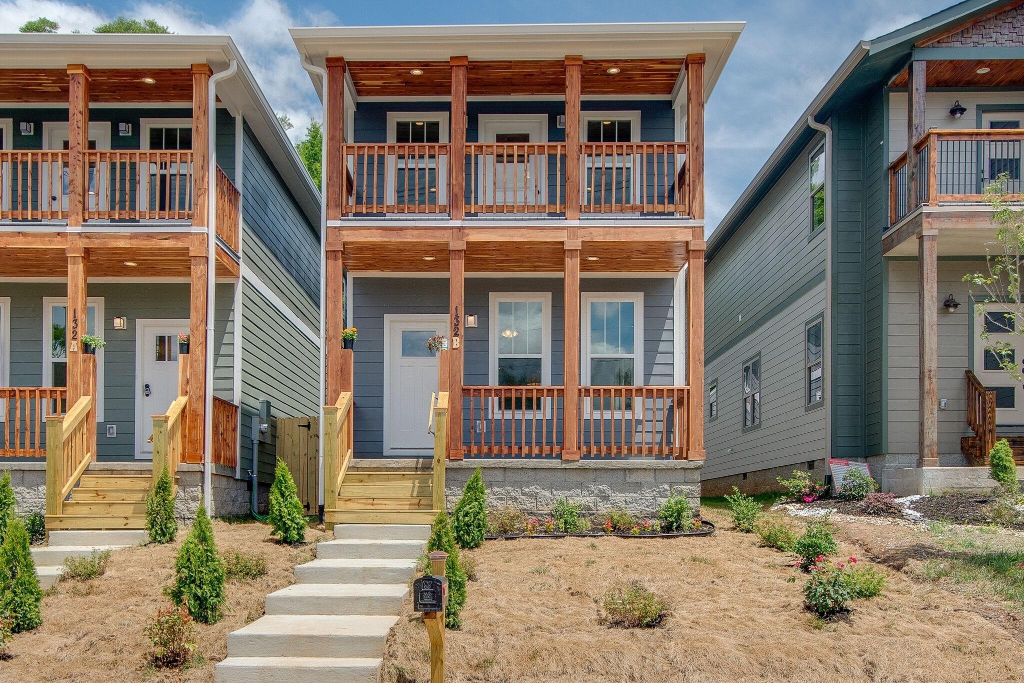 132 Fain St #B Property Photo - Nashville, TN real estate listing