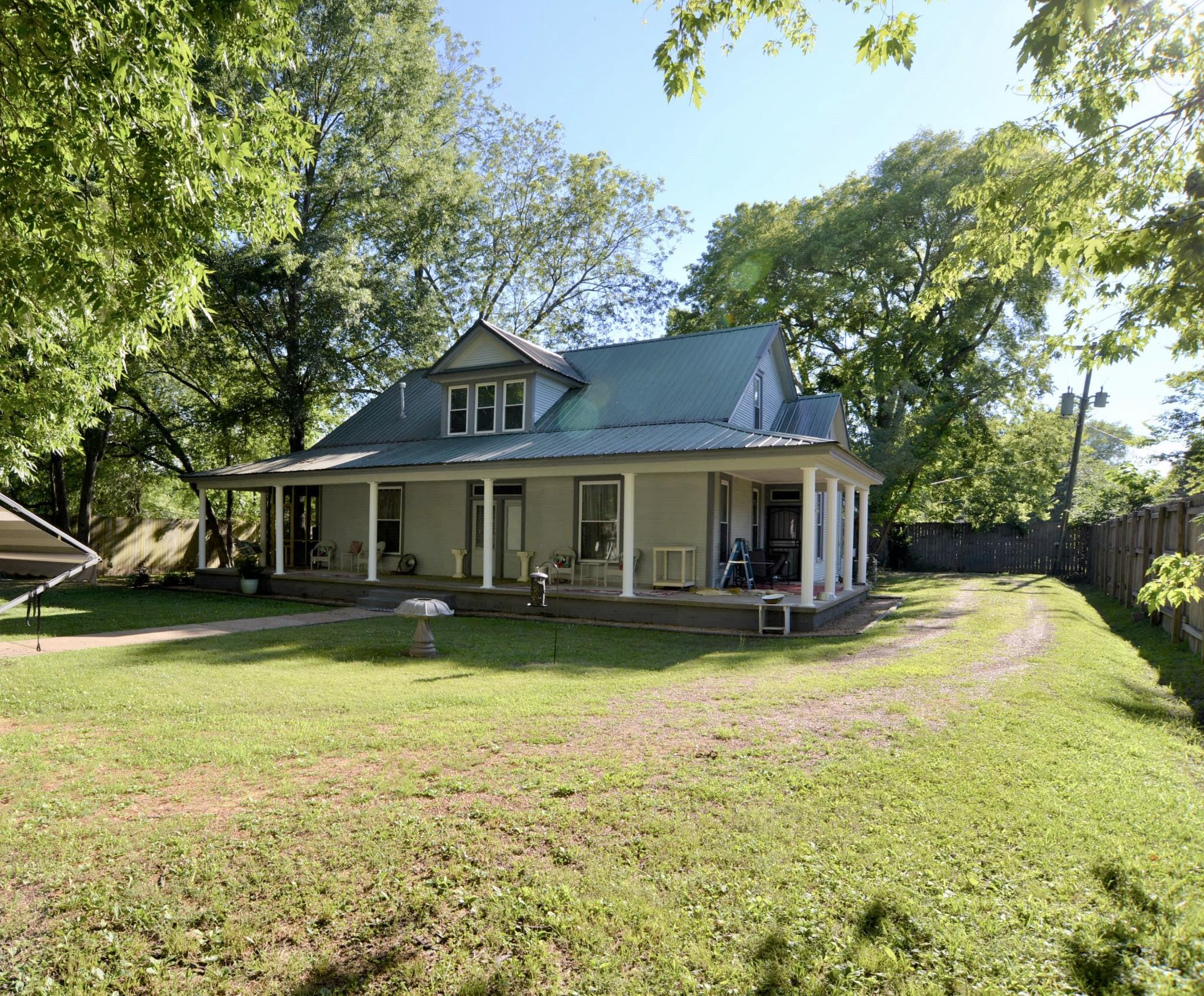 171 White Street Property Photo - Savannah, TN real estate listing