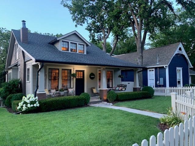 1701 Forrest Ave Property Photo - Nashville, TN real estate listing