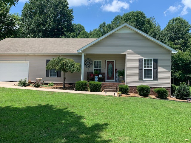 56 Lake Forrest Rd Property Photo - Lynchburg, TN real estate listing