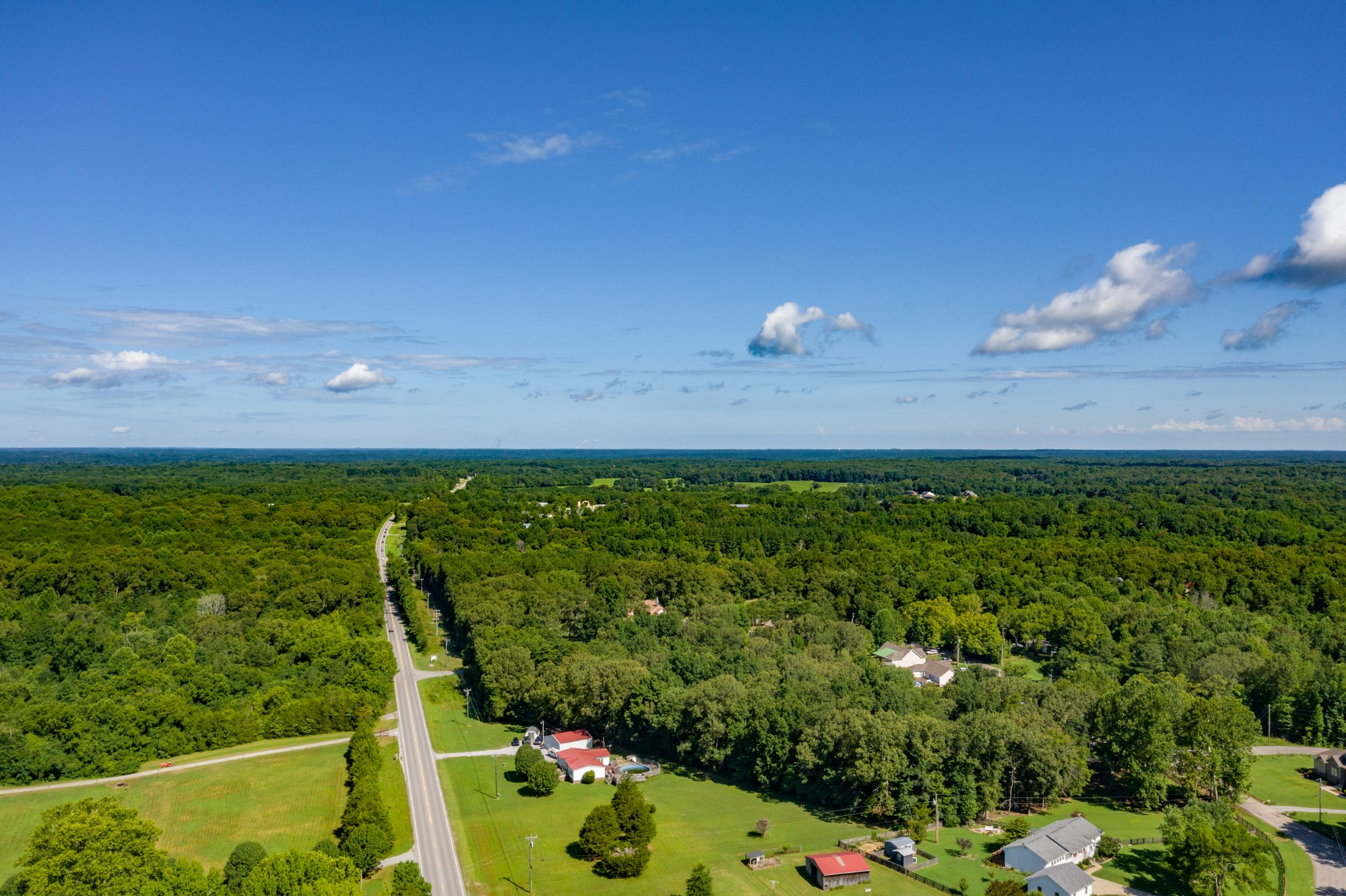 0 Highway 96, N Property Photo - Fairview, TN real estate listing