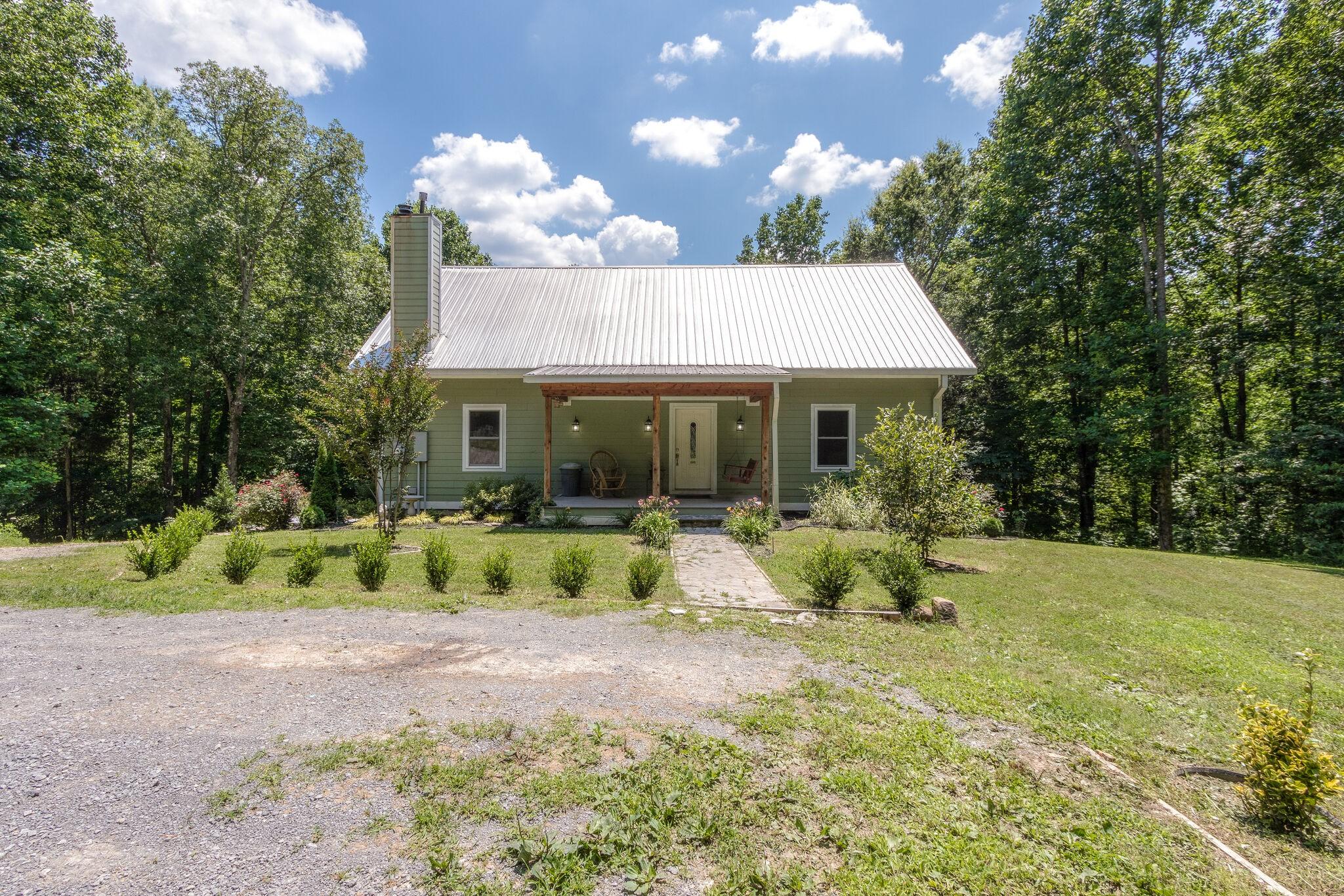 298 Womack Lane Property Photo