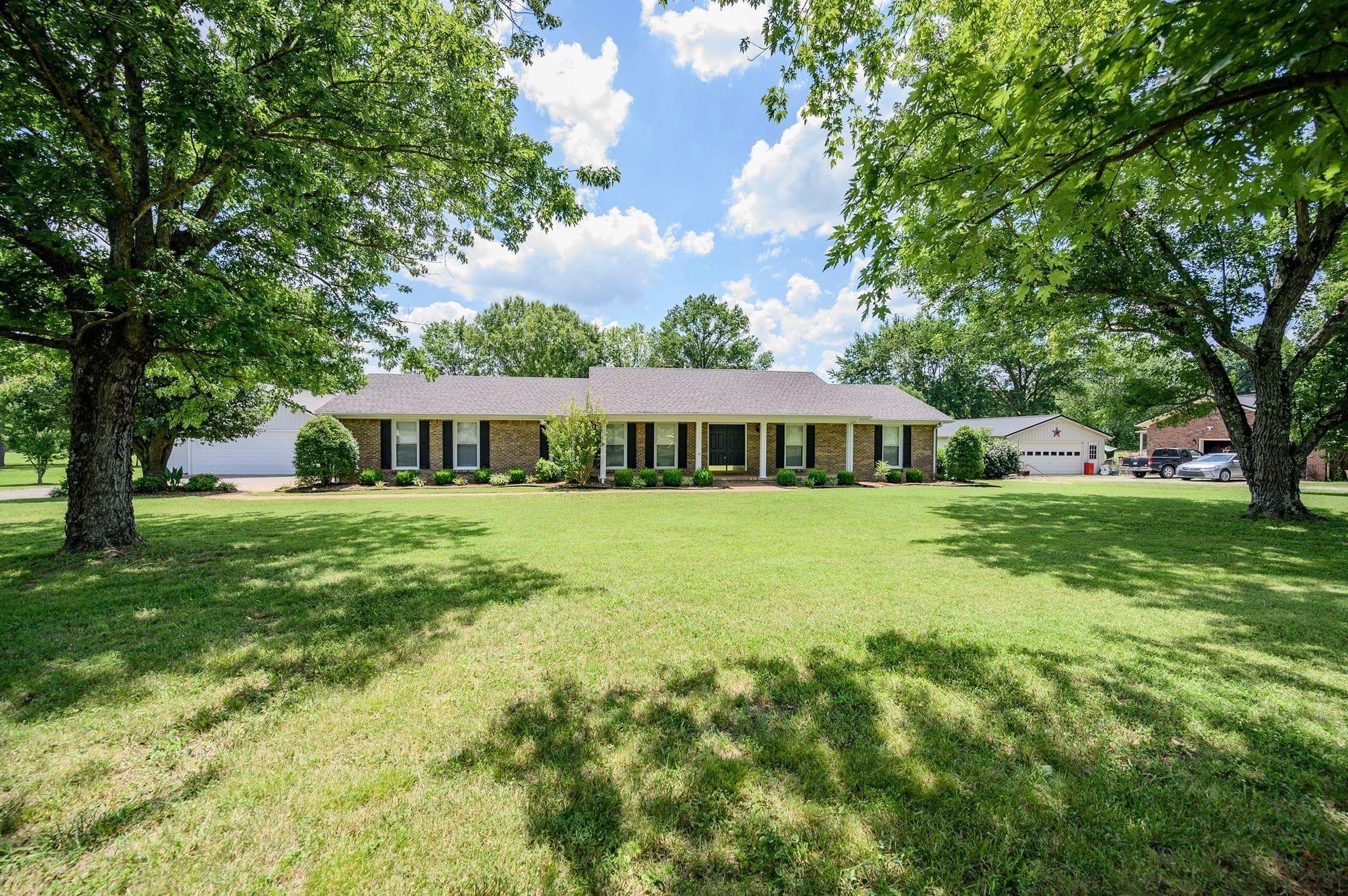 3134 Lascassas Pike Property Photo - Murfreesboro, TN real estate listing