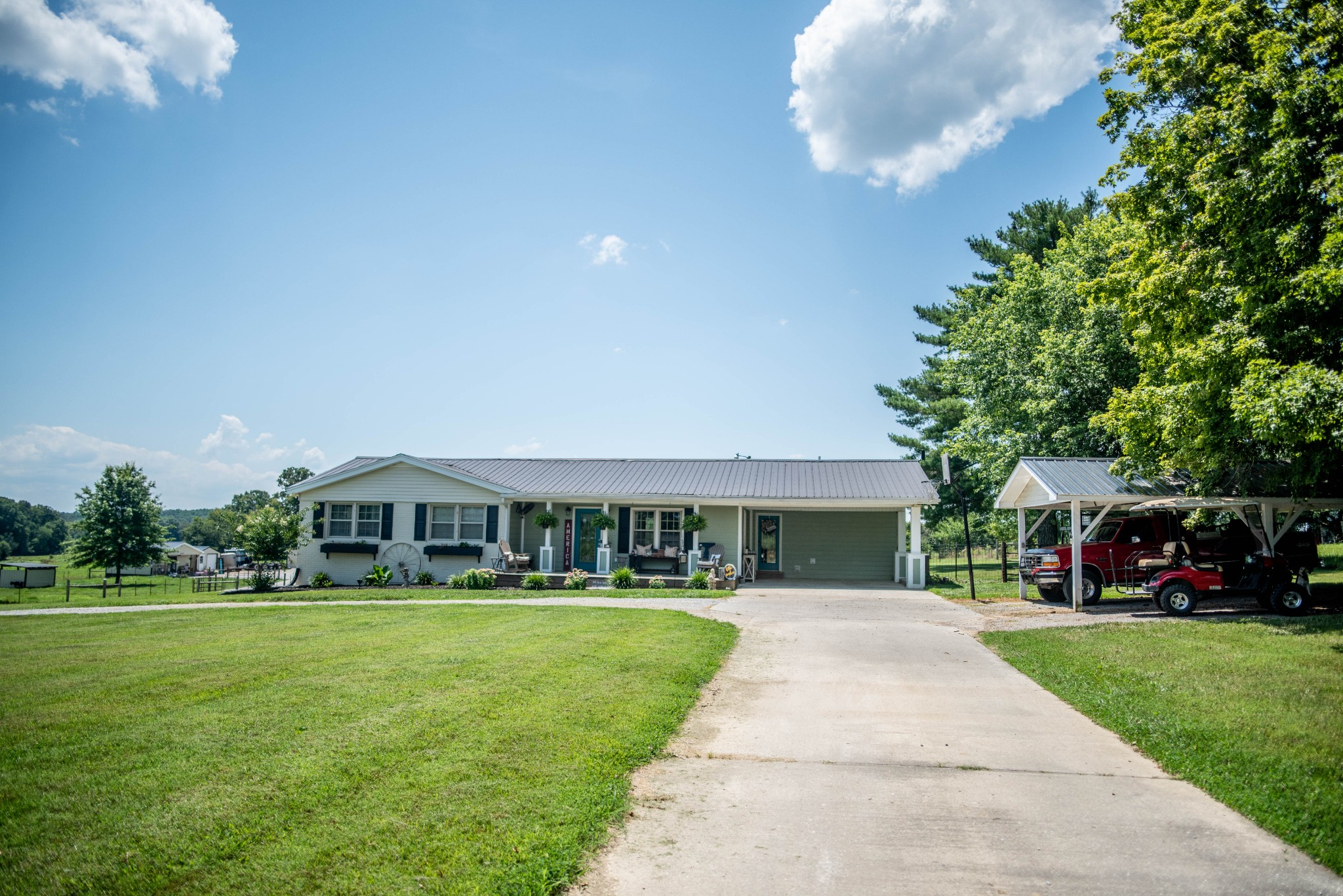 4195 Seven Springs Rd Property Photo - Smithville, TN real estate listing