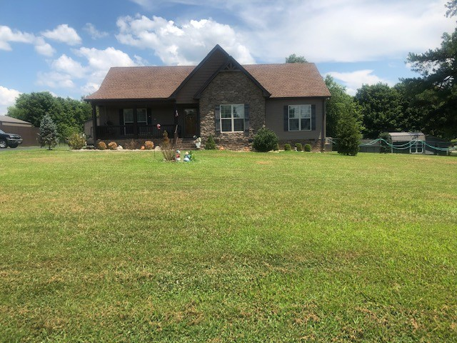42 Haven Way Property Photo - Westmoreland, TN real estate listing