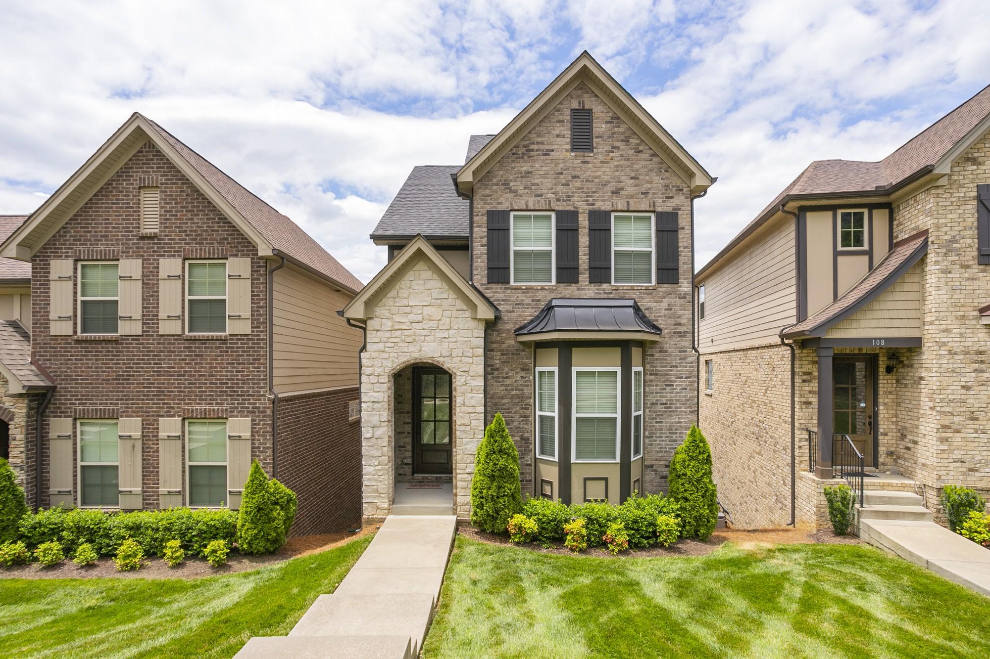 106 Cedar Place Bnd Property Photo - Nashville, TN real estate listing
