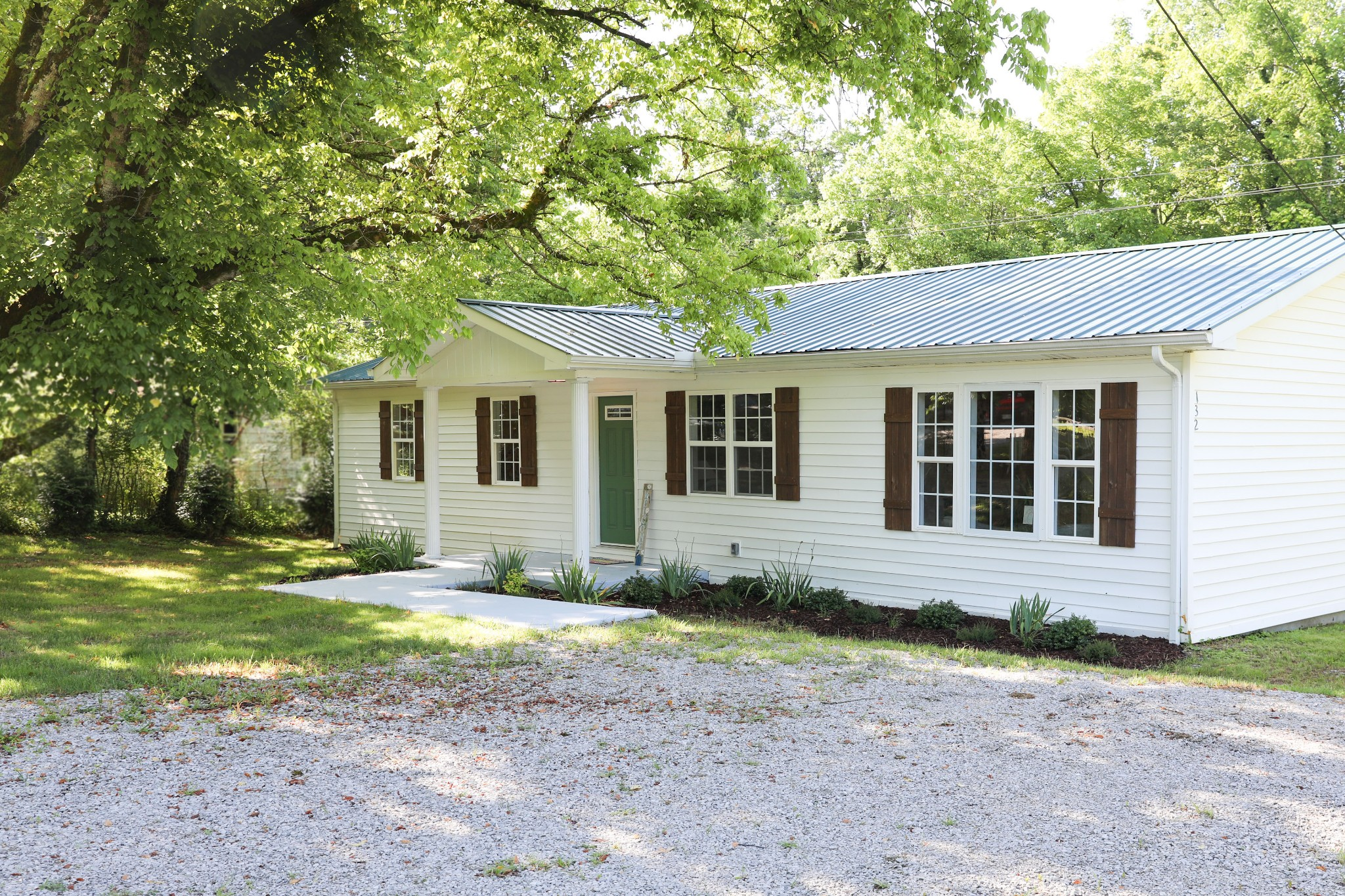 132 5th St Property Photo - Tracy City, TN real estate listing