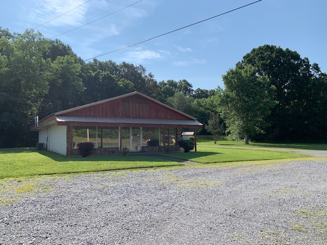 2168 Smithville Property Photo - Mc Minnville, TN real estate listing
