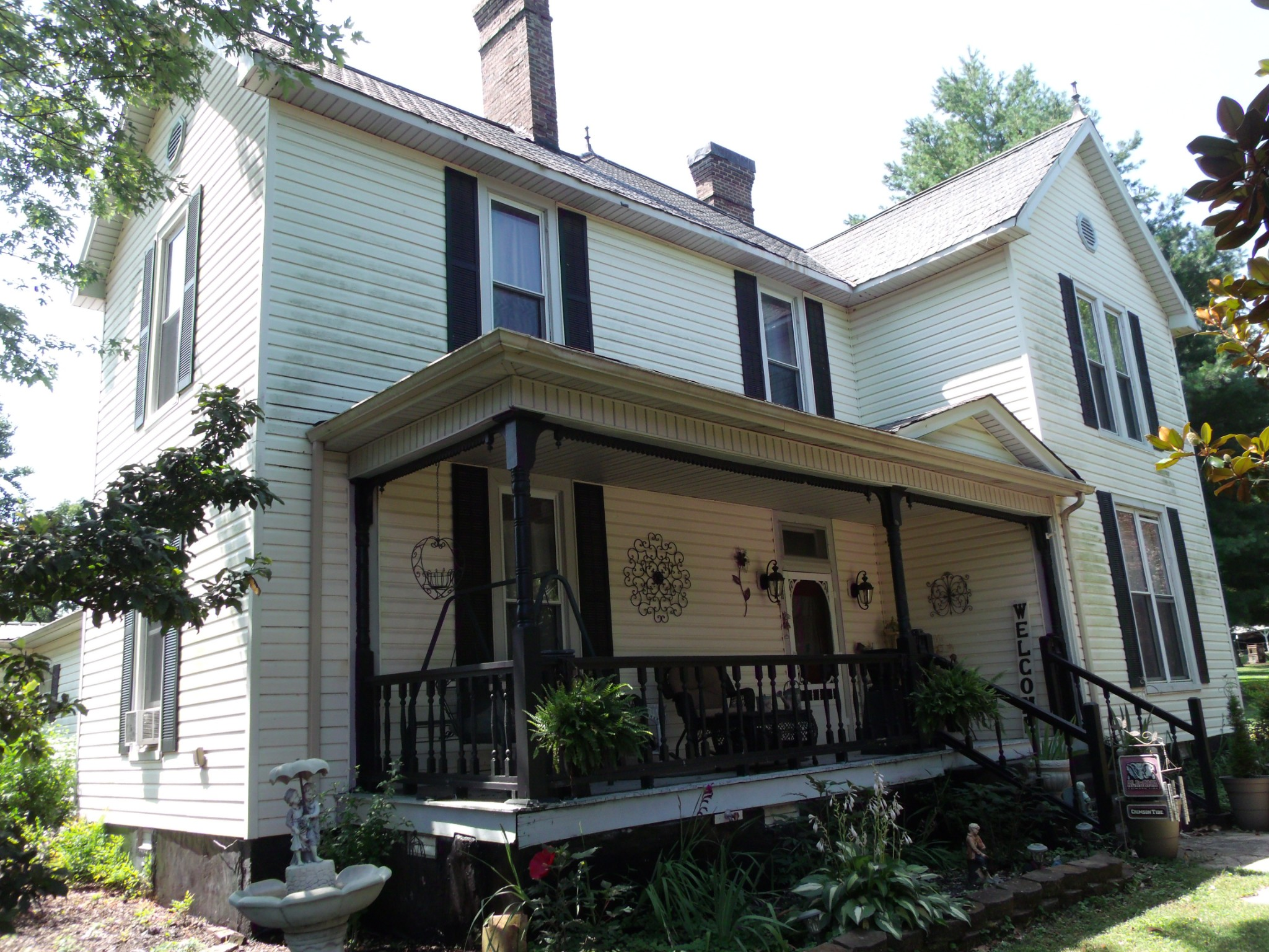 308 S High St Property Photo - Petersburg, TN real estate listing