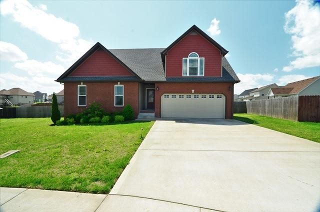 1692 Cabana Dr Property Photo - Clarksville, TN real estate listing