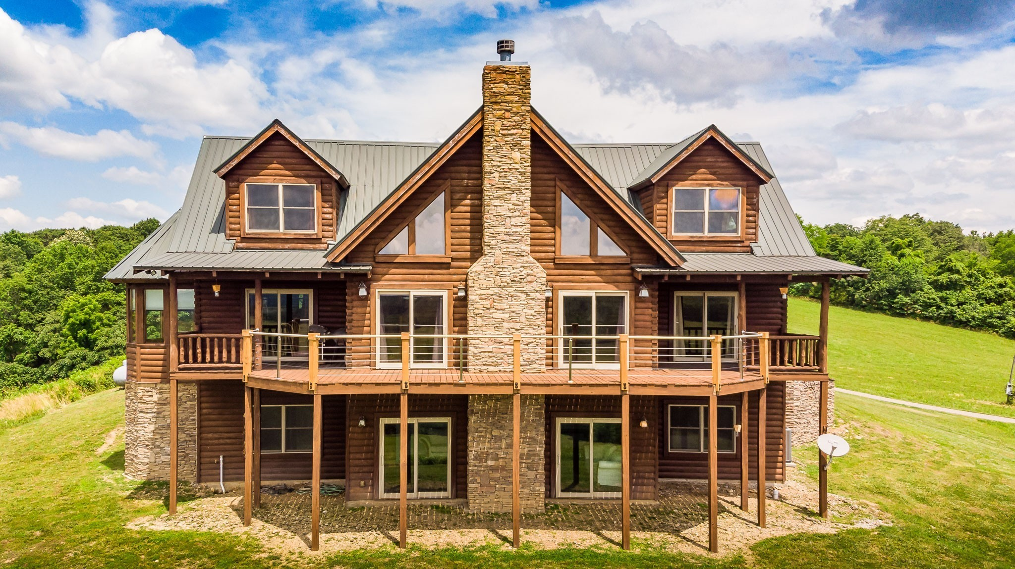 796 Sands Hollow Rd Property Photo - Lynnville, TN real estate listing