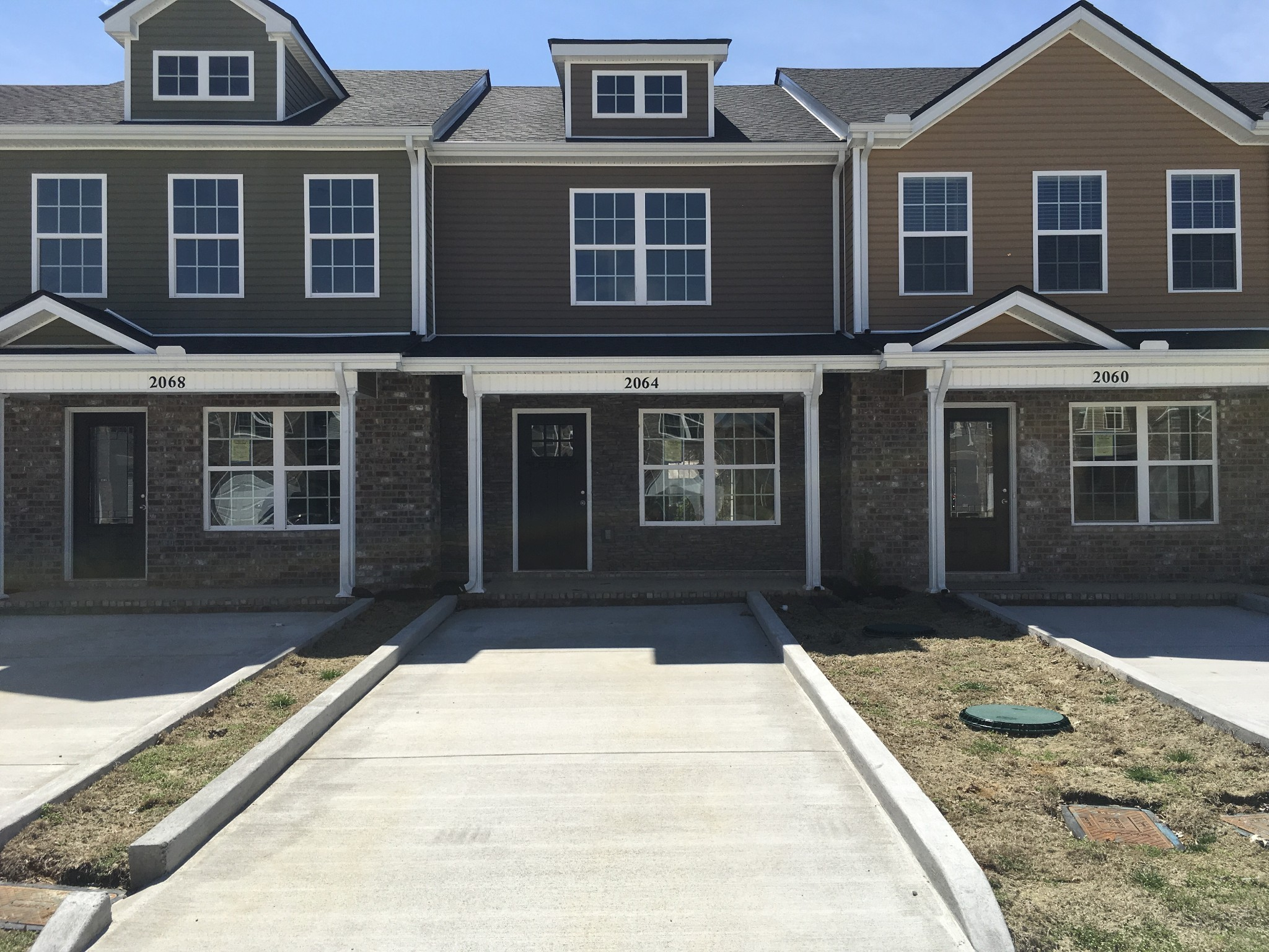 13 Unit 13 Bradley Bend Property Photo - Ashland City, TN real estate listing