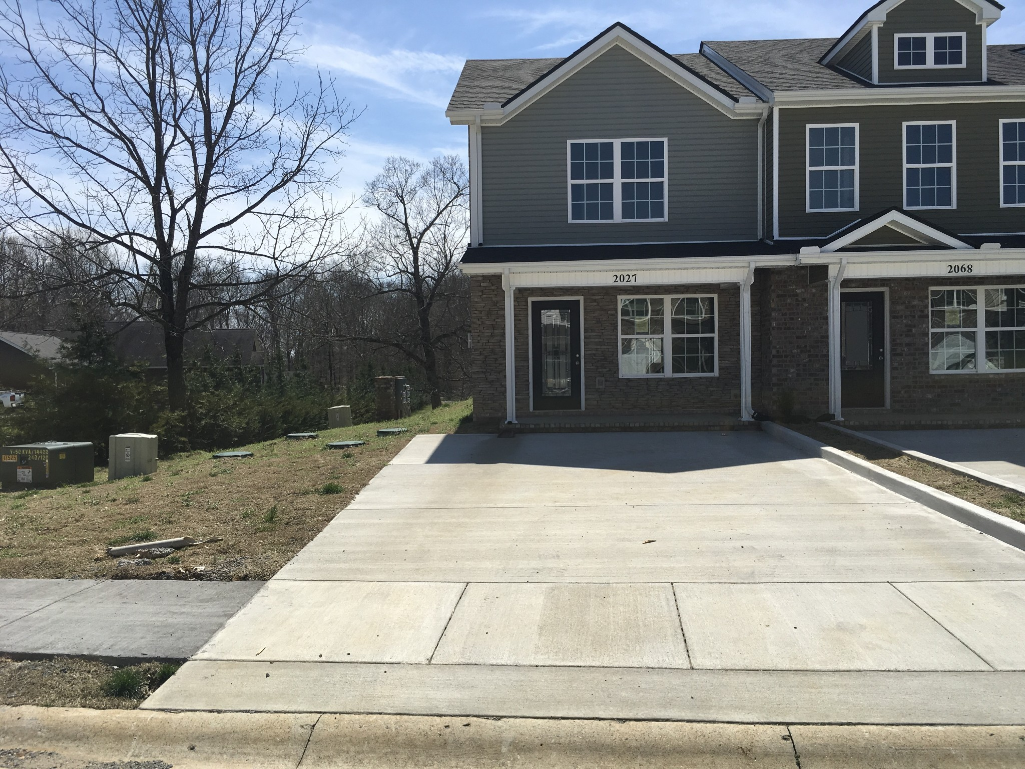 15 unit 15 Downstream Dr Property Photo - Ashland City, TN real estate listing
