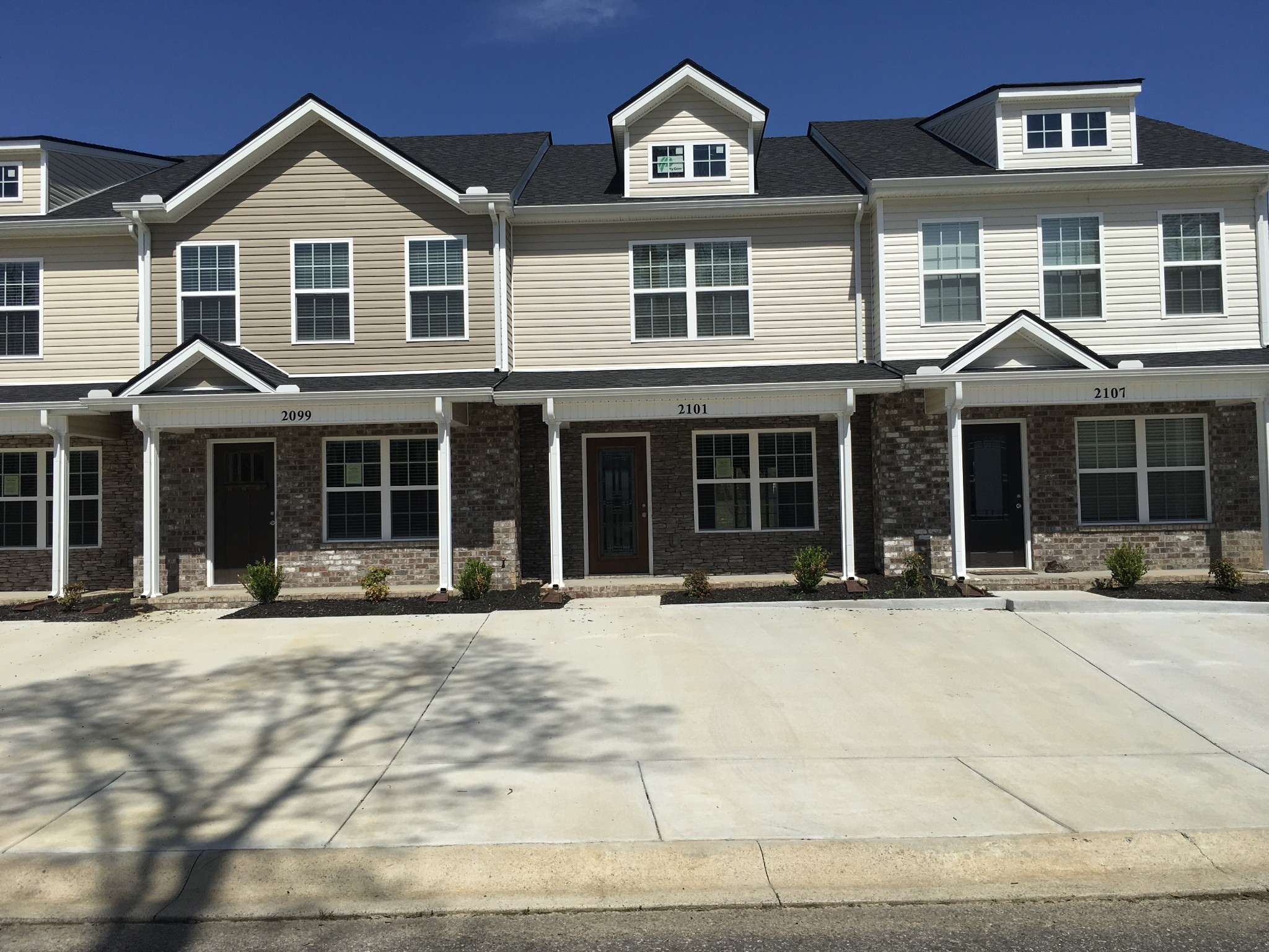 17 Unit 17 Downstream Property Photo - Ashland City, TN real estate listing
